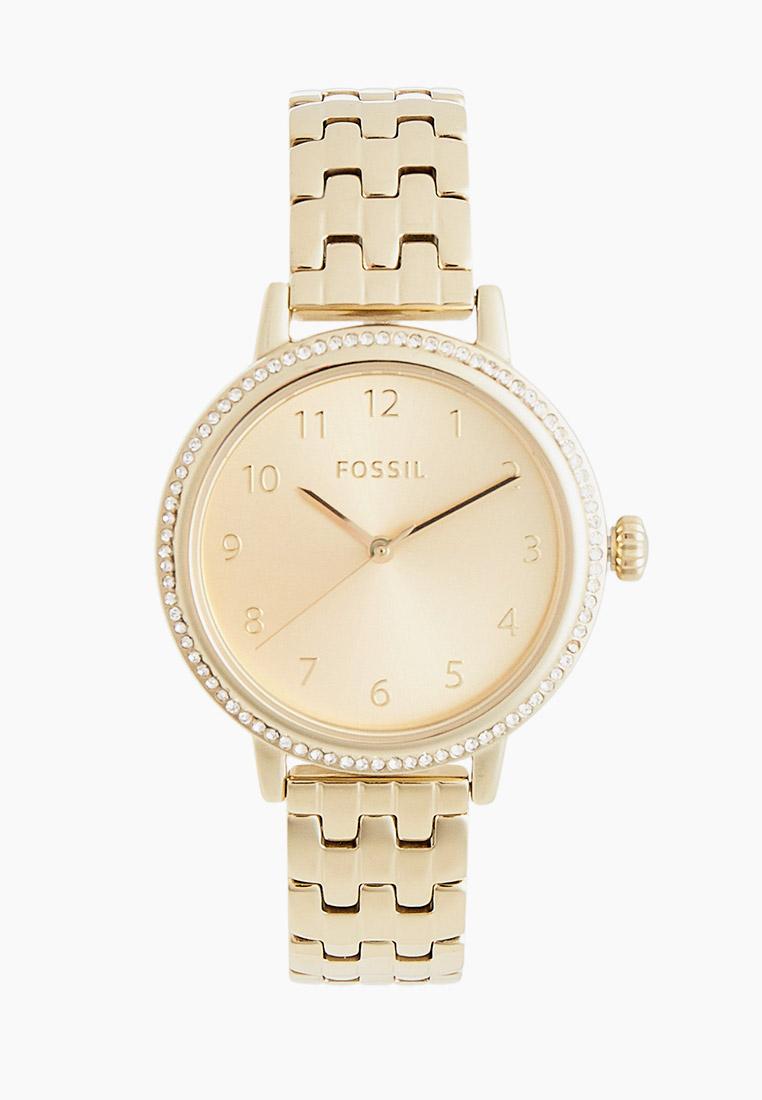 Часы Fossil (Фоссил) BQ3655