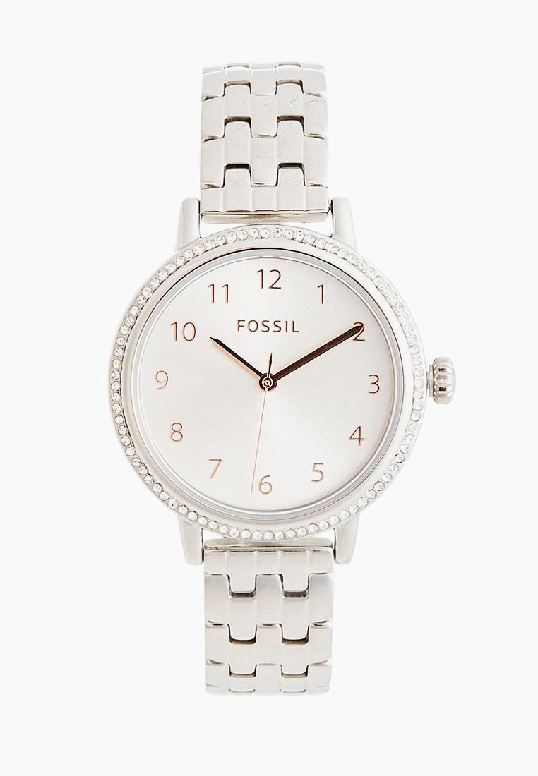 Часы Fossil (Фоссил) BQ3654