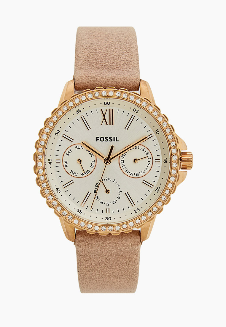 Часы Fossil (Фоссил) ES4888