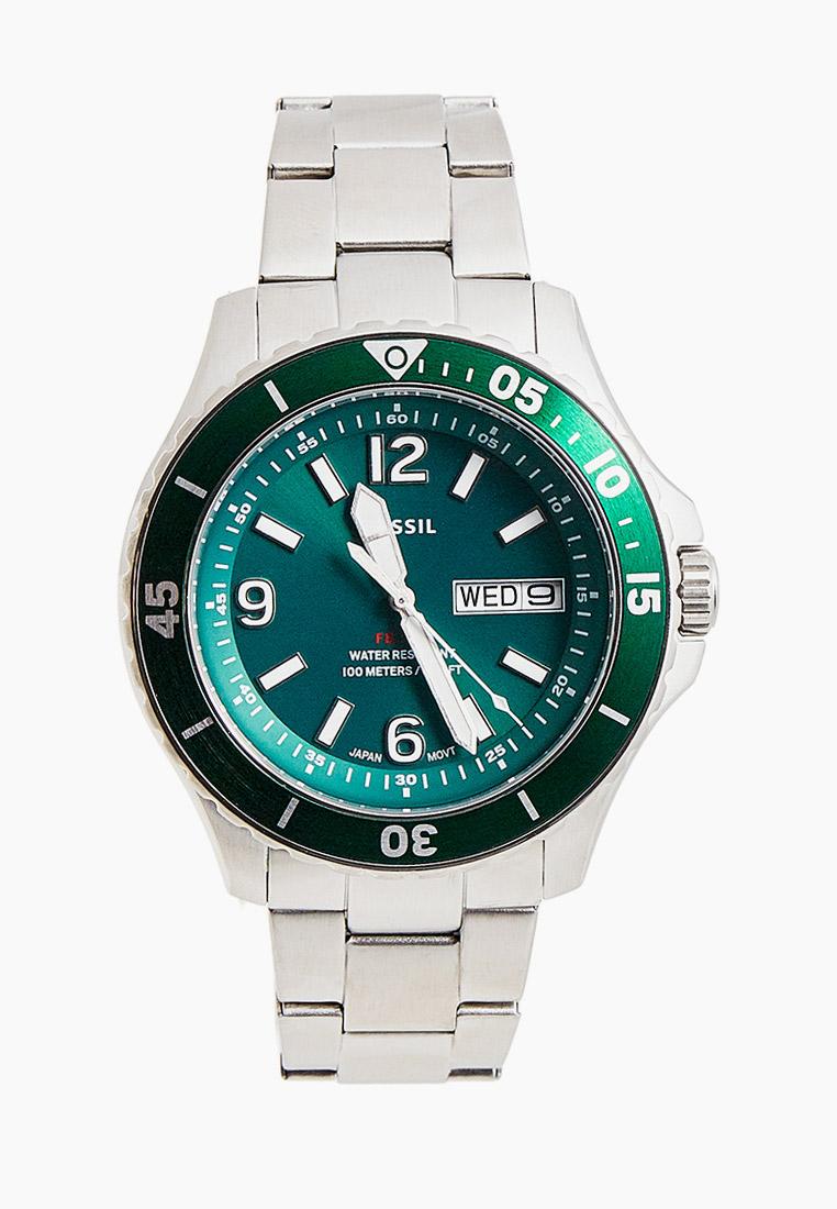 Мужские часы Fossil (Фоссил) FS5690