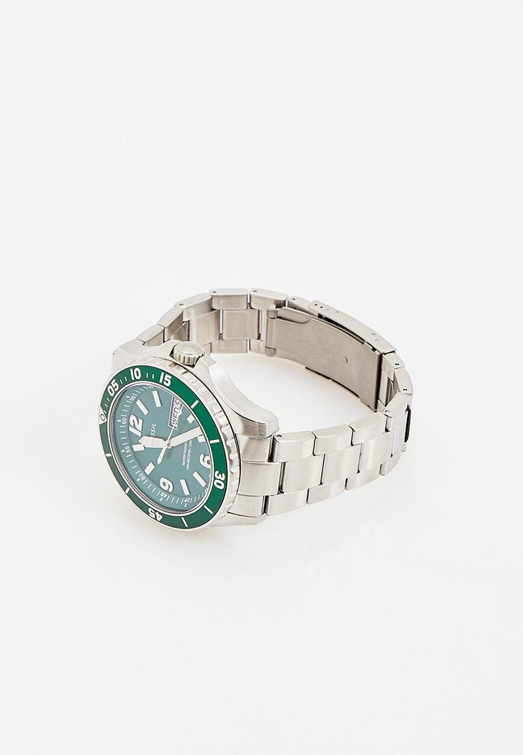 Мужские часы Fossil (Фоссил) FS5690: изображение 3