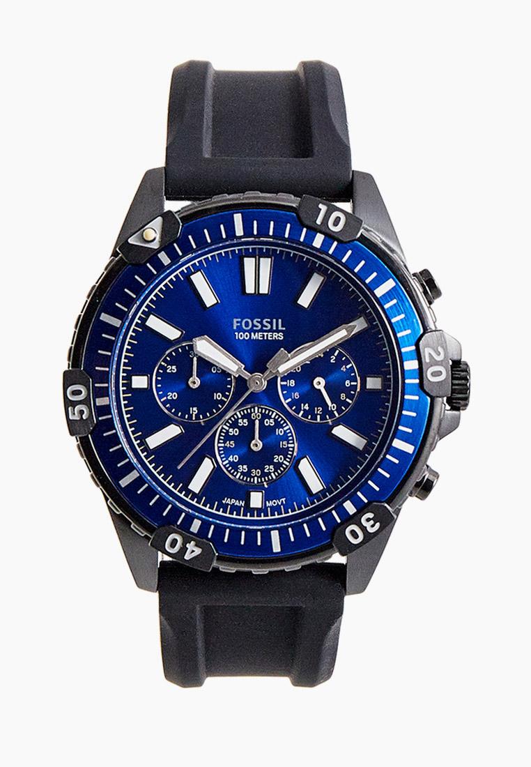 Мужские часы Fossil (Фоссил) FS5695