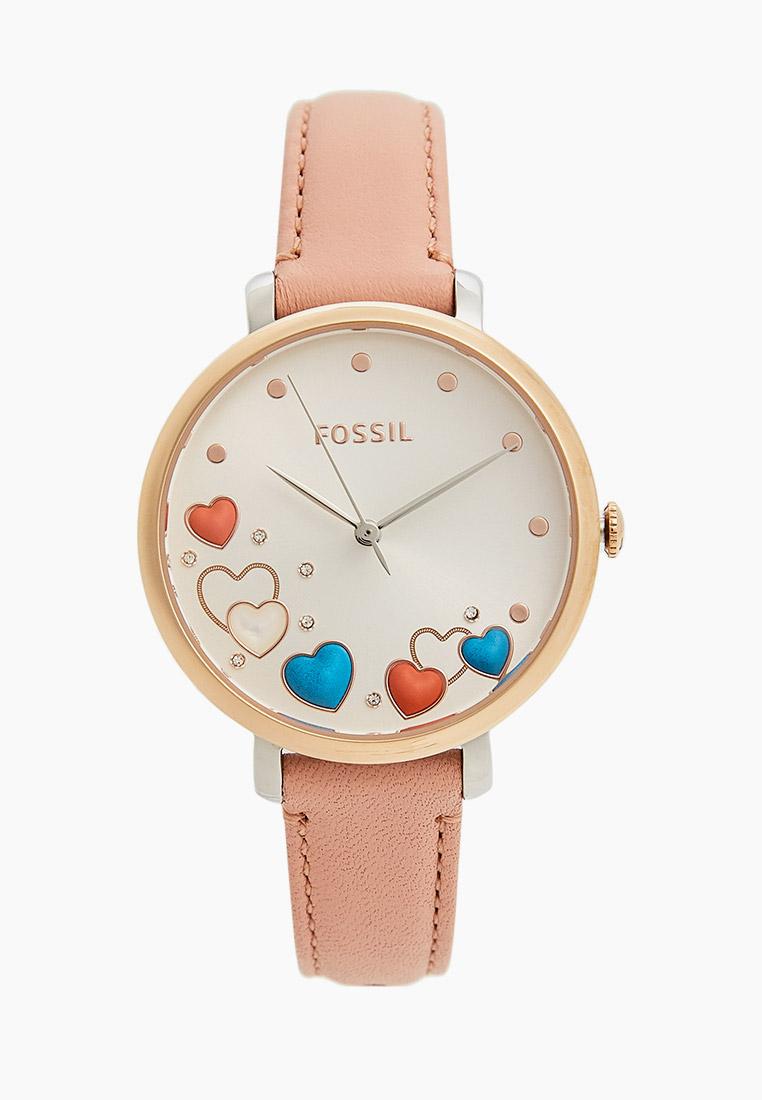 Часы Fossil (Фоссил) ES5065