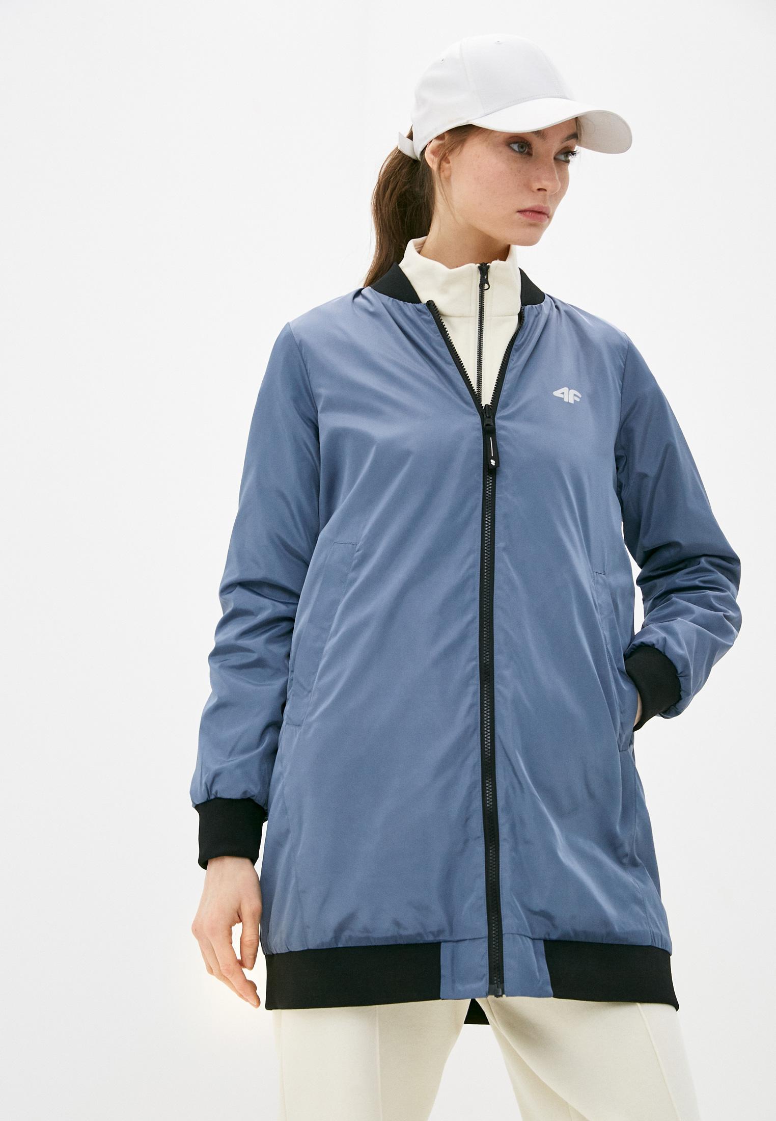 Женская верхняя одежда 4F H4L21-KUDC003