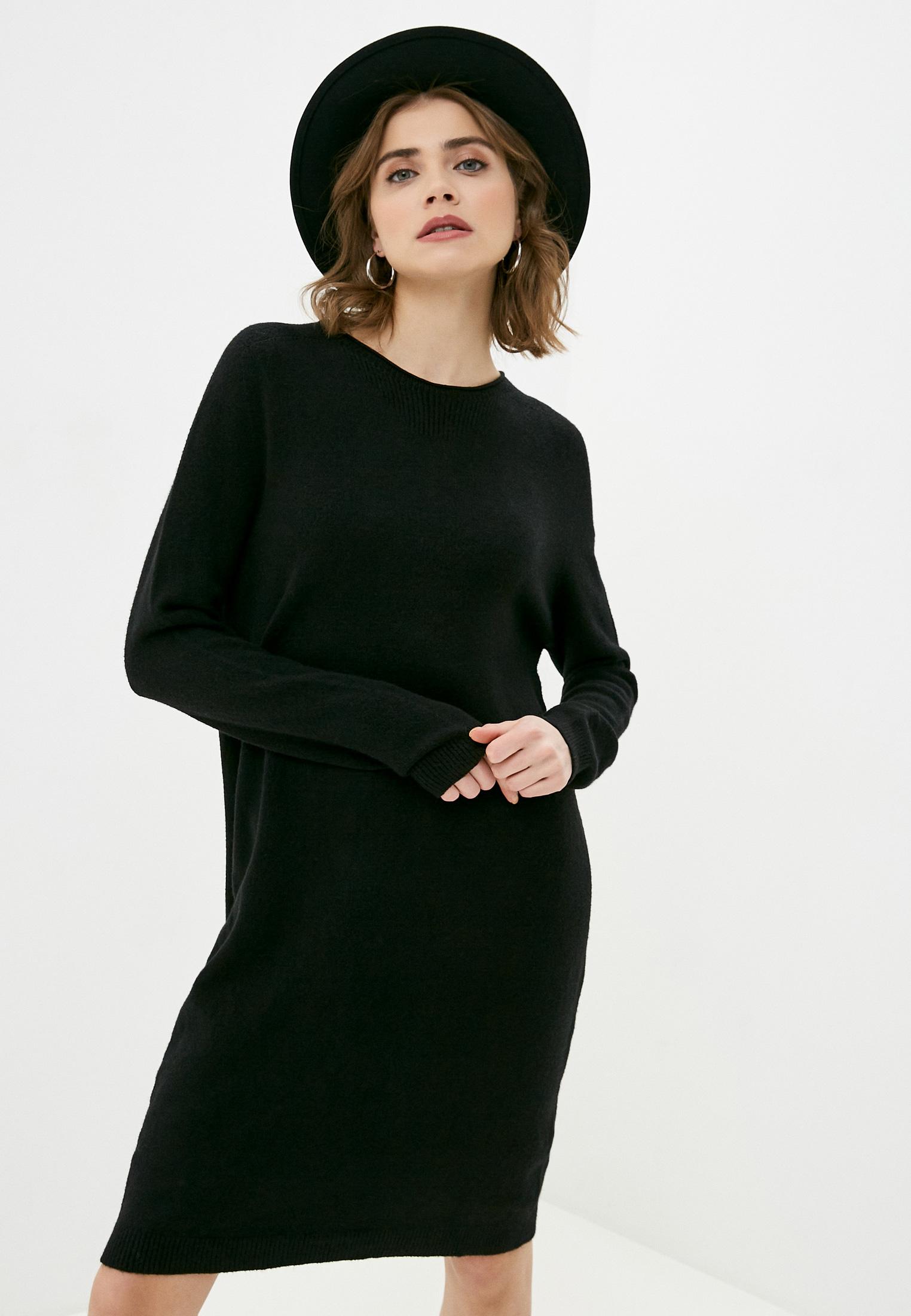 Вязаное платье Zabaione BK-121-027