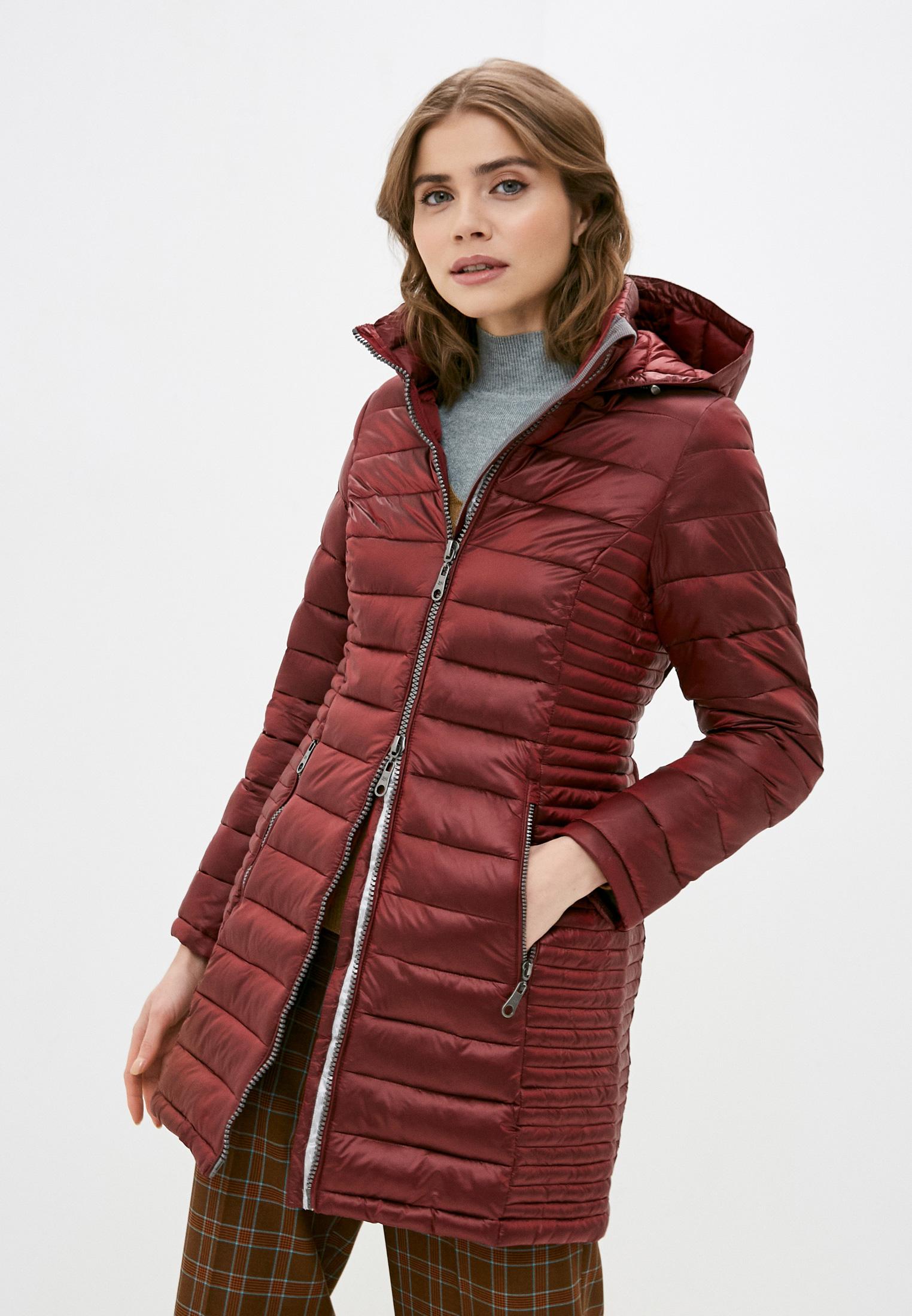 Утепленная куртка Zabaione DWE-401-0034
