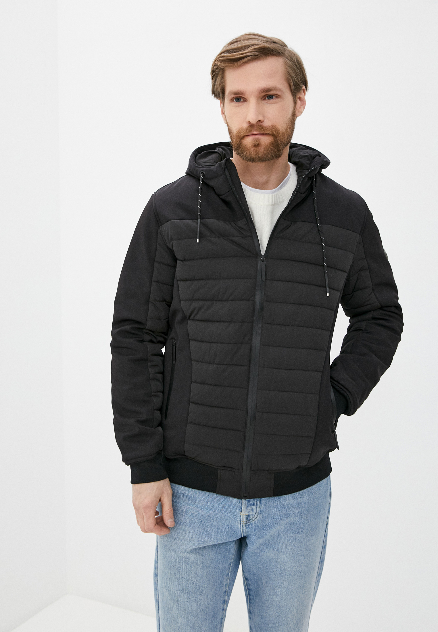 Утепленная куртка Haily's DWE-M0820202