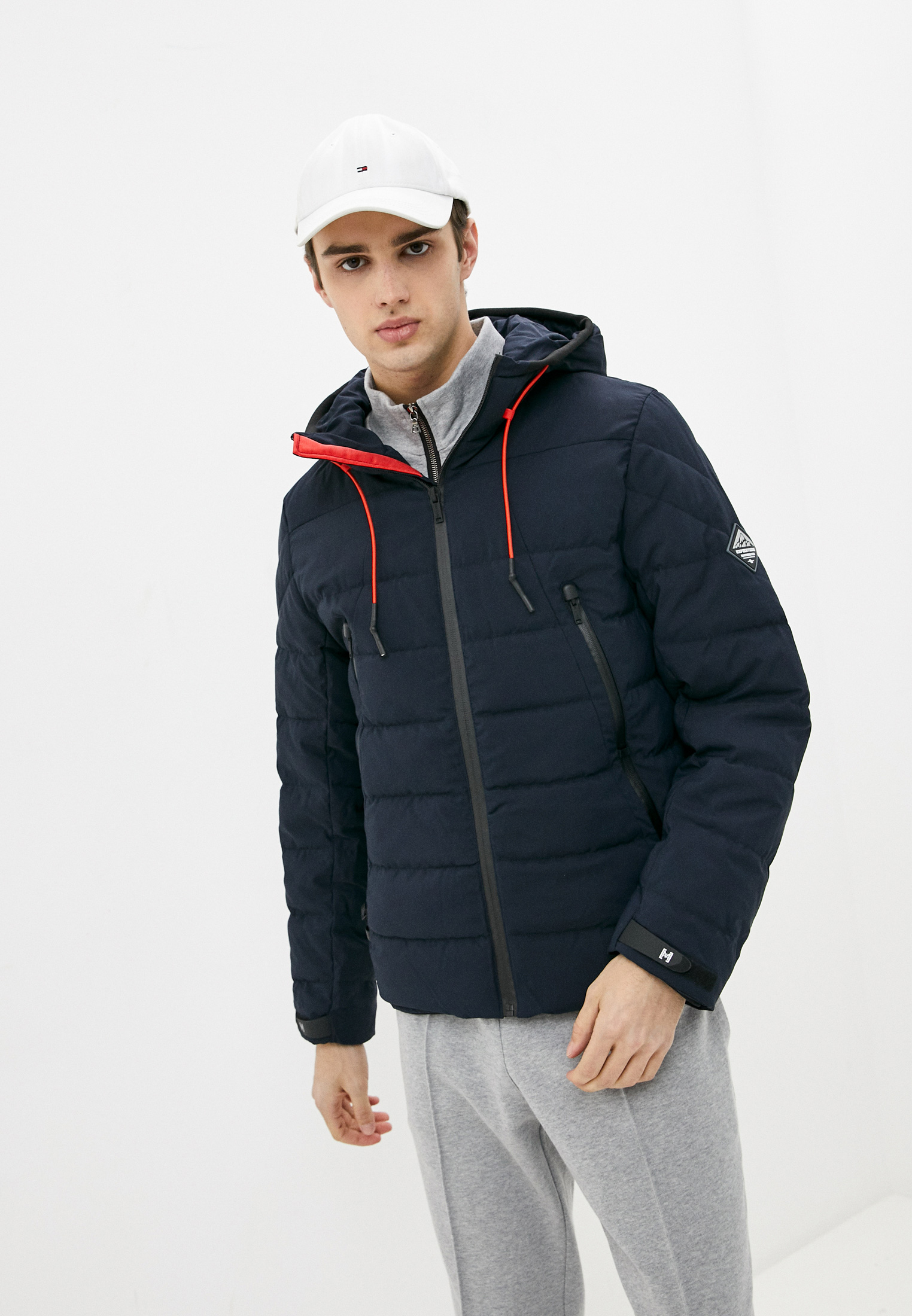 Утепленная куртка Haily's HYG-M08201910