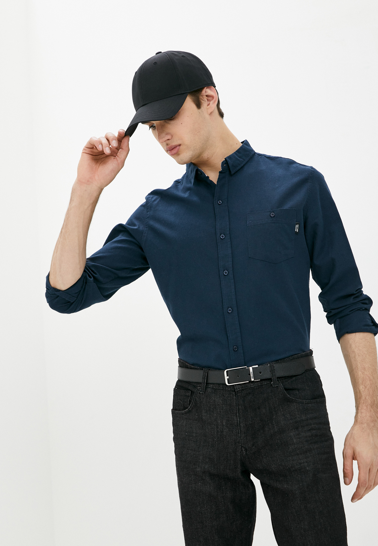 Рубашка с длинным рукавом Haily's NT-M0220198R207