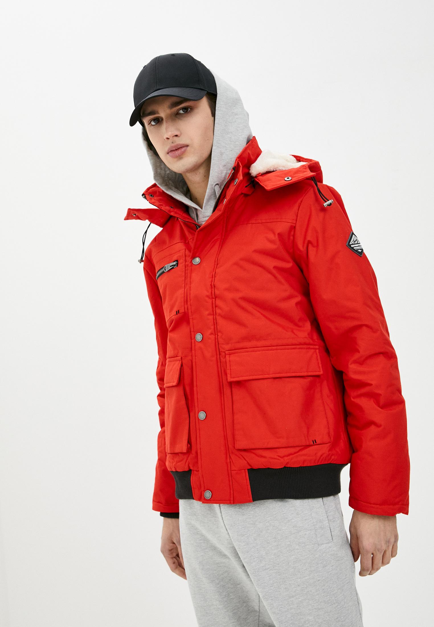 Утепленная куртка Haily's Куртка утепленная Haily's