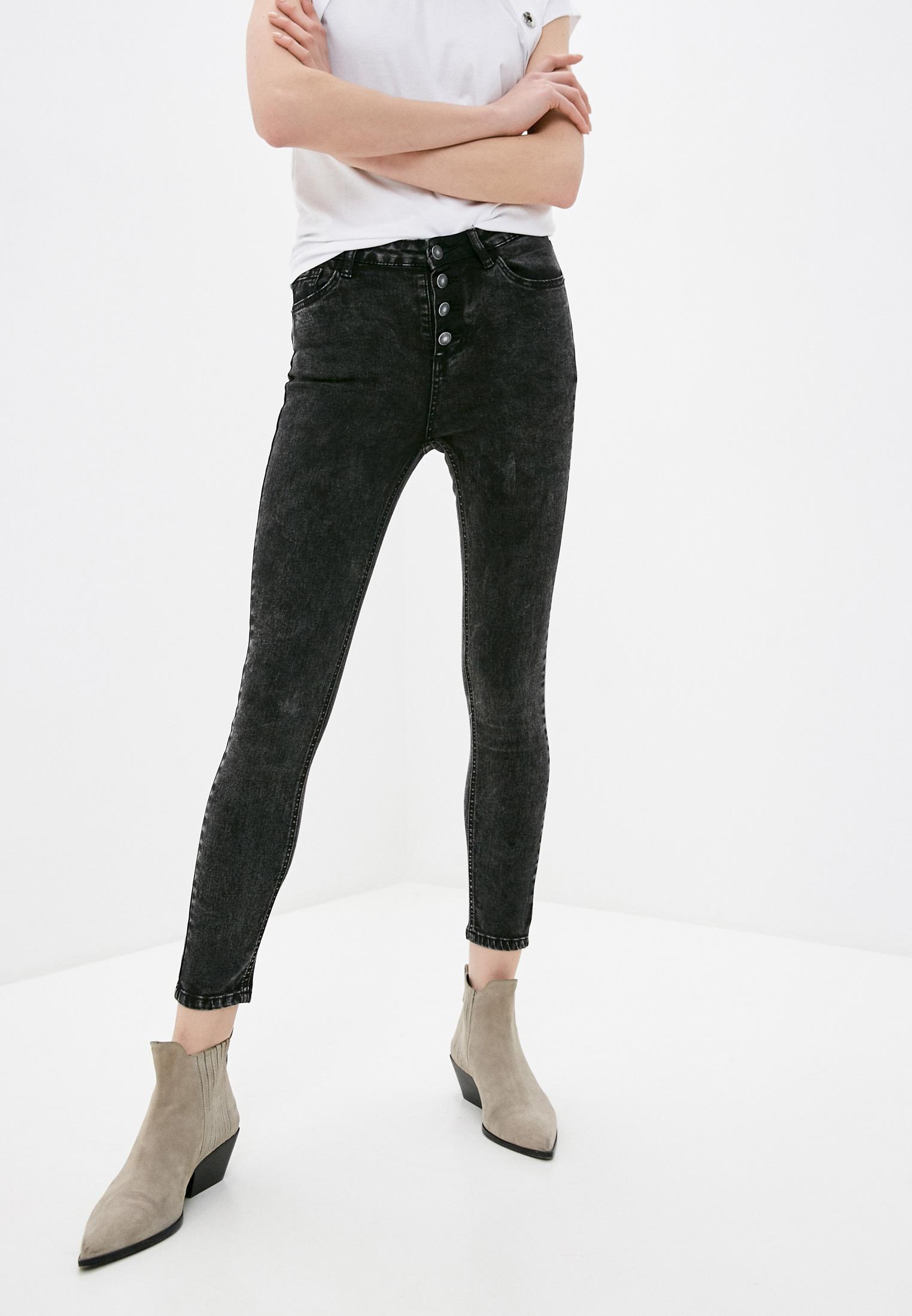 Зауженные джинсы Haily's VF-1902062