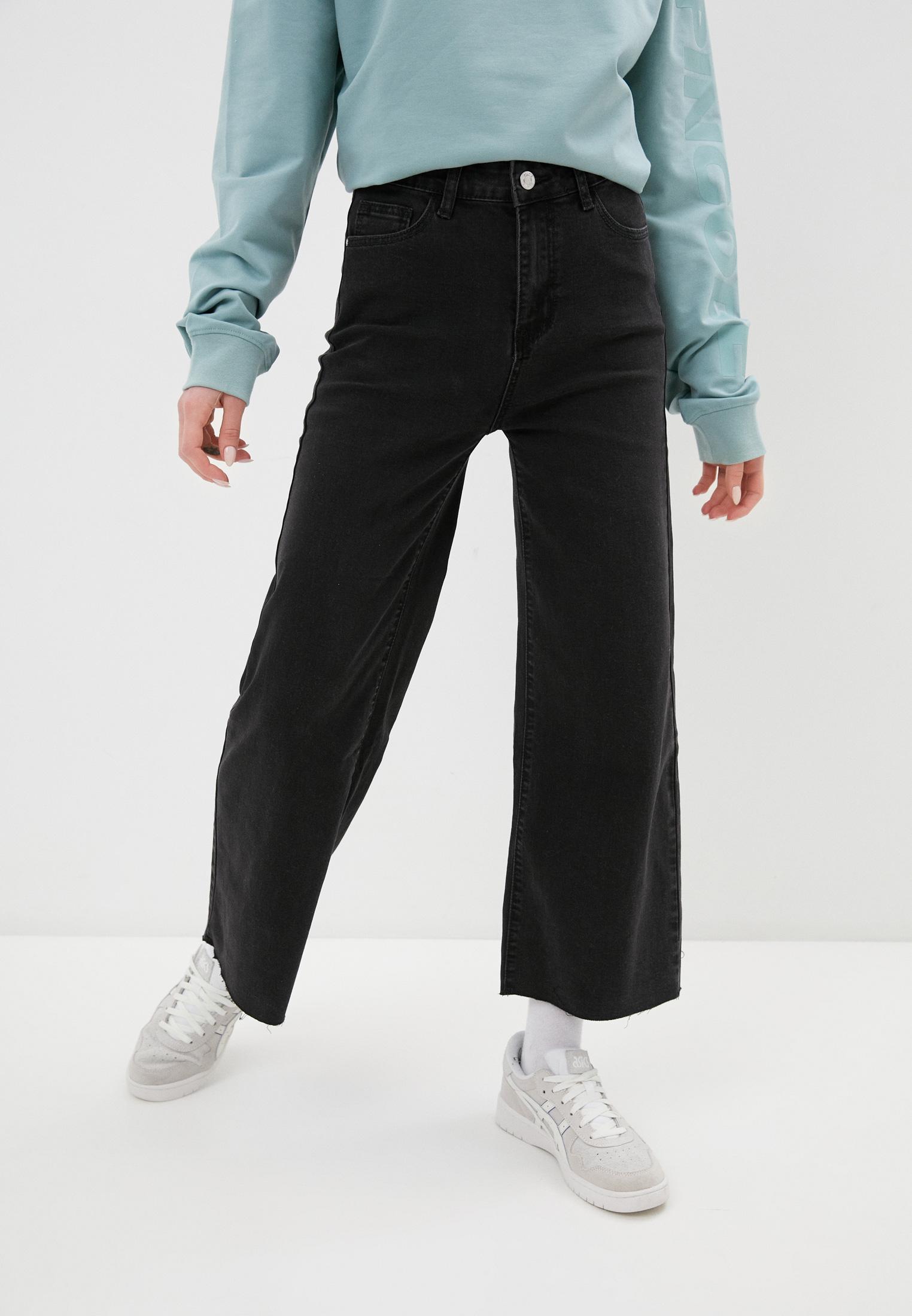Широкие и расклешенные джинсы Haily's VF-1908110