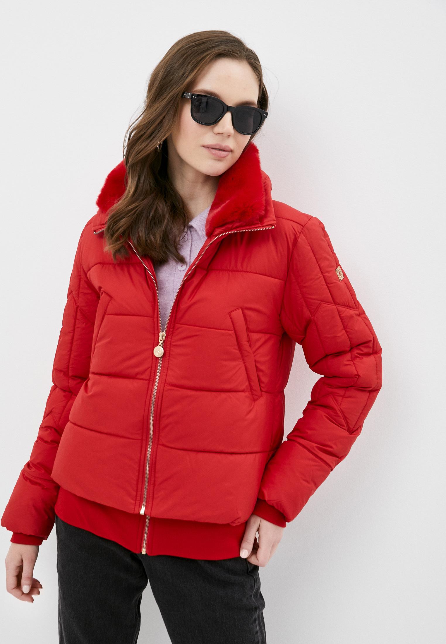 Утепленная куртка Zabaione WBC-401-0011