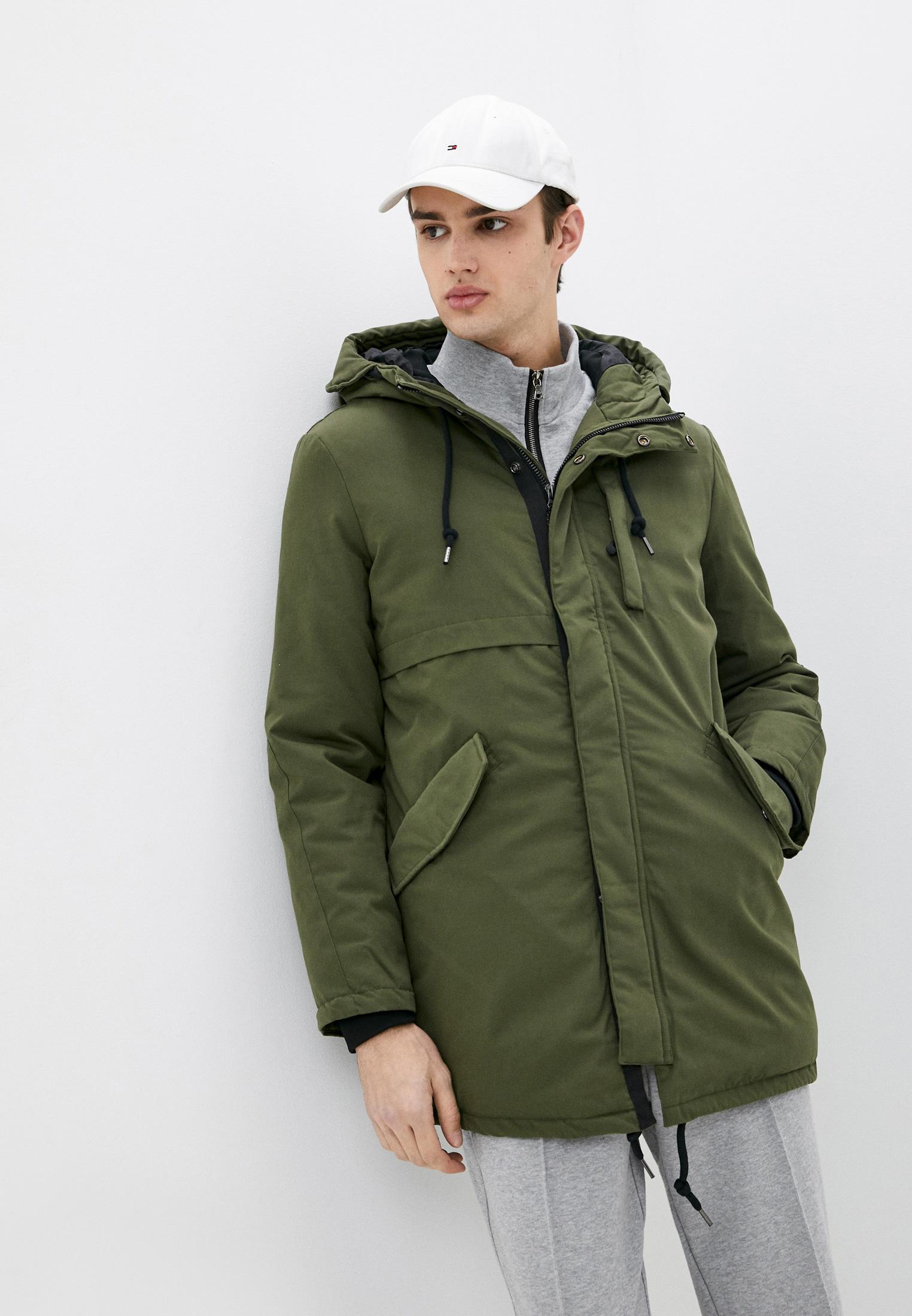 Утепленная куртка Haily's YT-M0820181