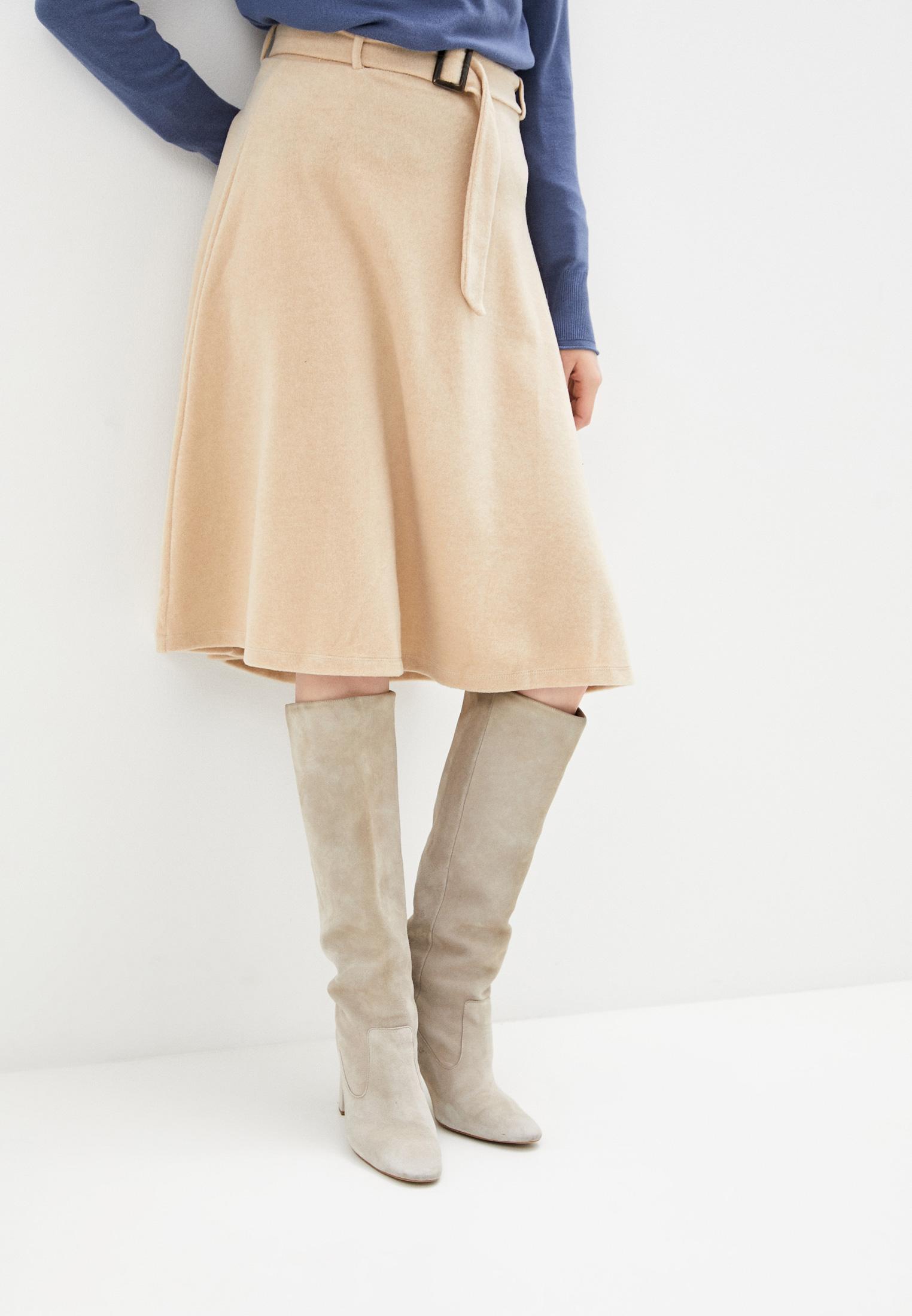 Широкая юбка Zabaione YU-751-0018: изображение 1
