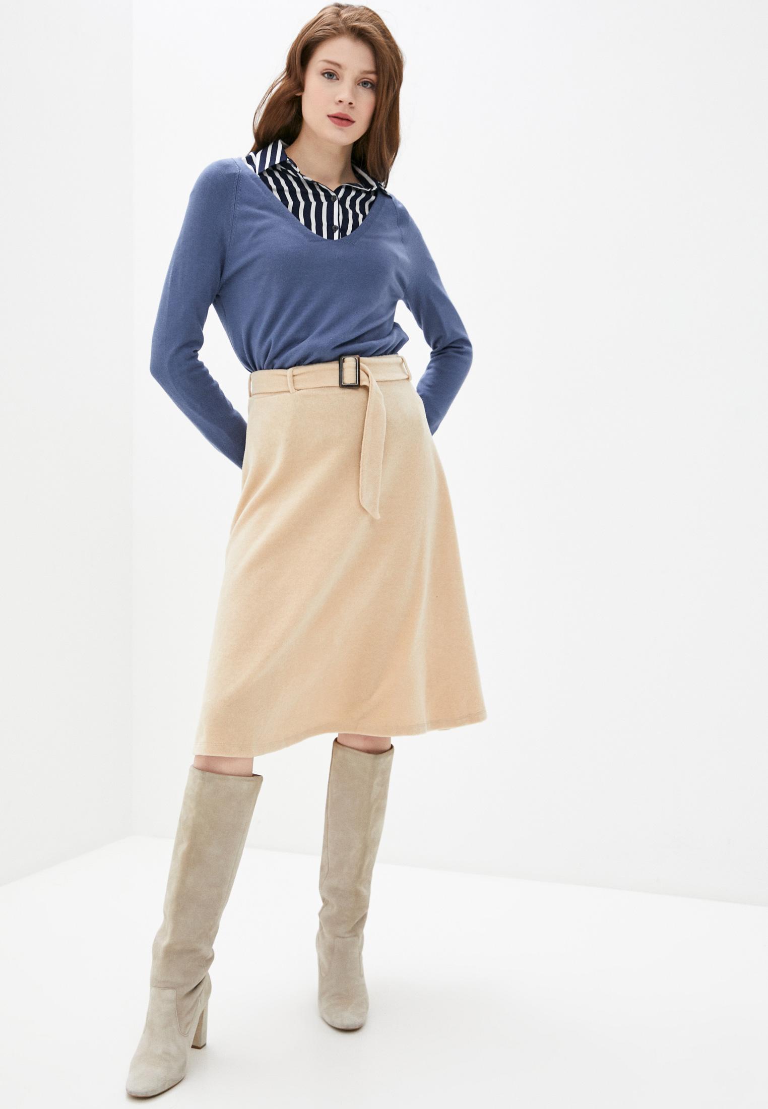 Широкая юбка Zabaione YU-751-0018: изображение 2