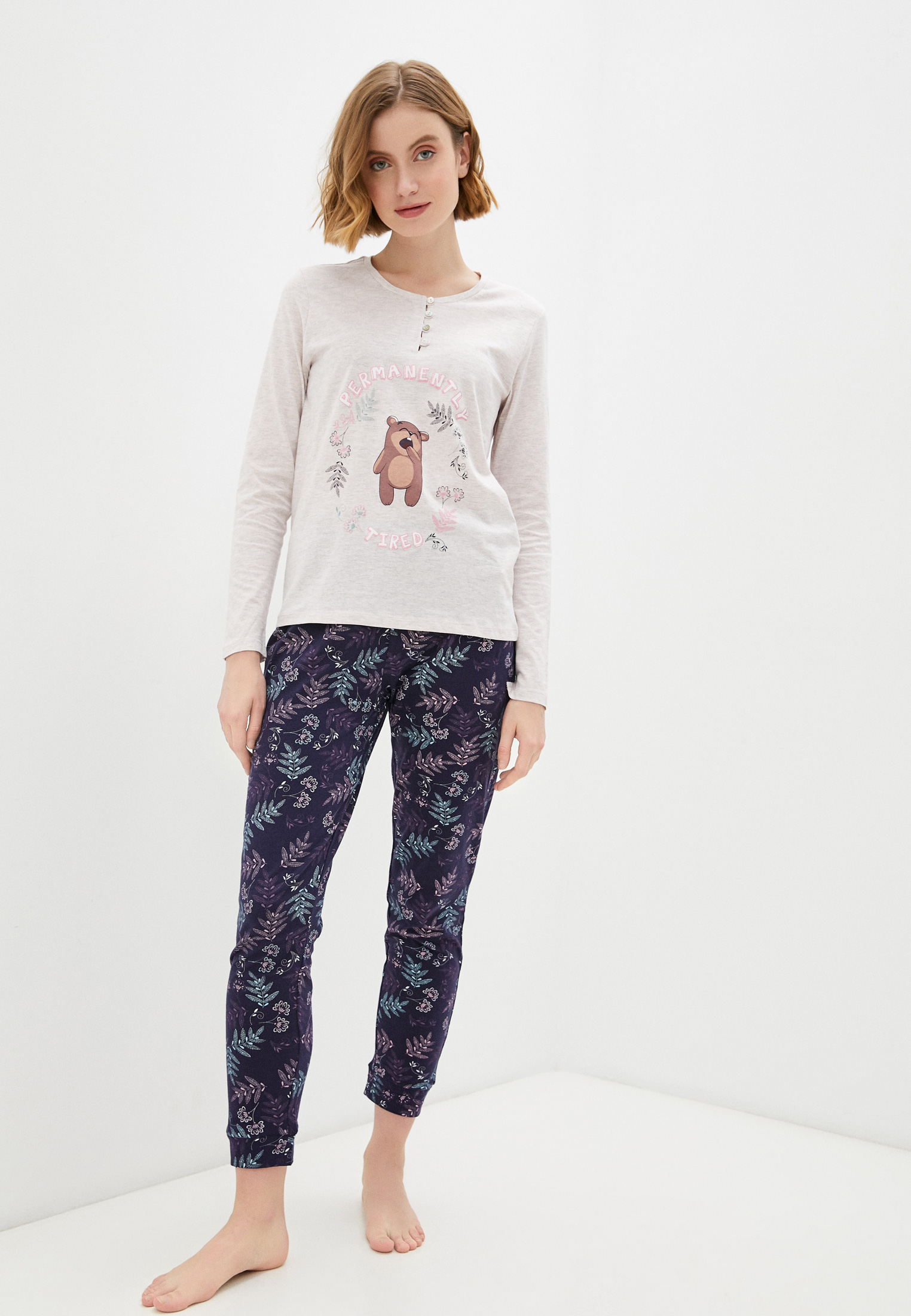 Женское белье и одежда для дома NYMOS 5612868