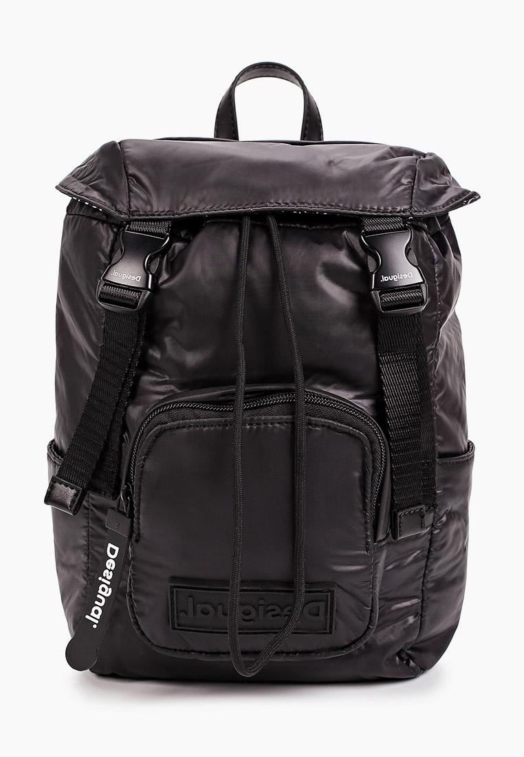 Городской рюкзак Desigual (Дезигуаль) Рюкзак Desigual