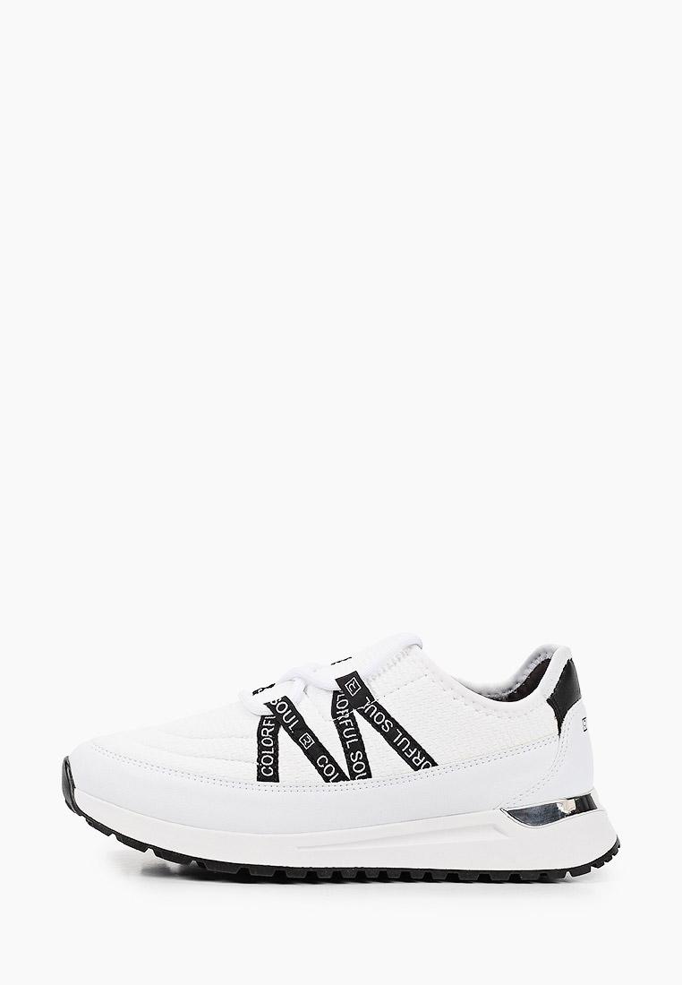 Женские кроссовки Ramarim 2078201