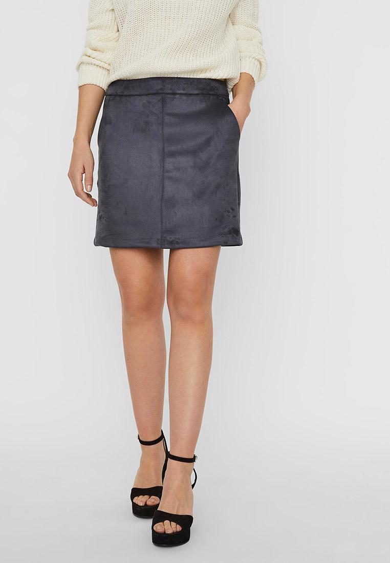 Прямая юбка Vero Moda 10210430