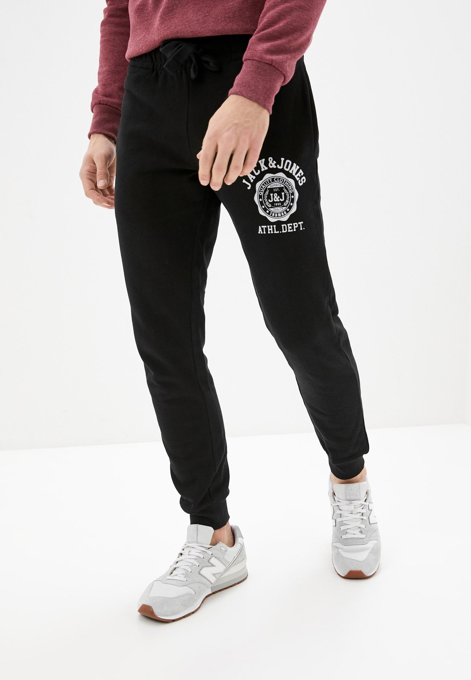 Мужские спортивные брюки Jack & Jones (Джек Энд Джонс) 12180829