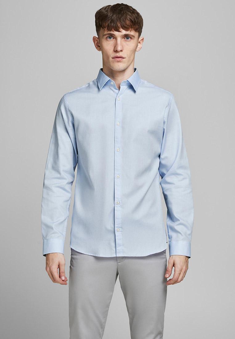 Рубашка с длинным рукавом Jack & Jones (Джек Энд Джонс) 12183478
