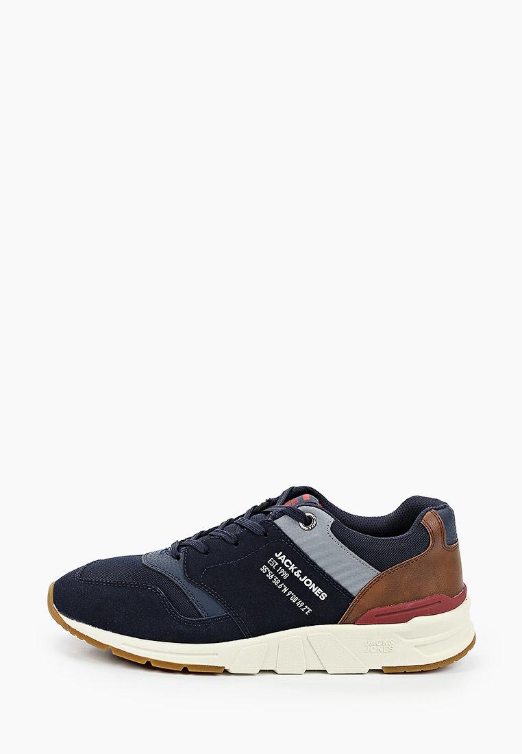 Мужские кроссовки Jack & Jones (Джек Энд Джонс) 12184213: изображение 1