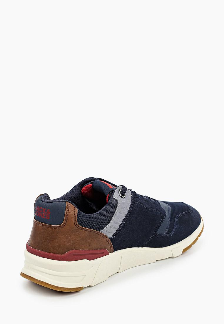 Мужские кроссовки Jack & Jones (Джек Энд Джонс) 12184213: изображение 3