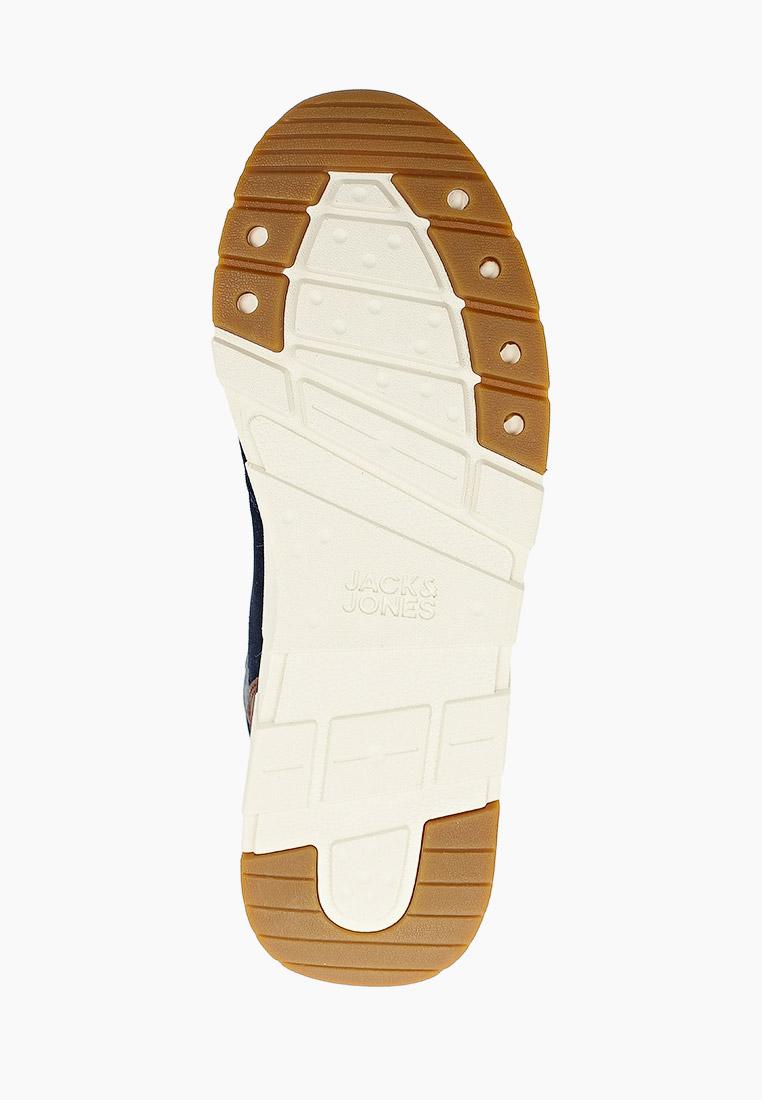 Мужские кроссовки Jack & Jones (Джек Энд Джонс) 12184213: изображение 5