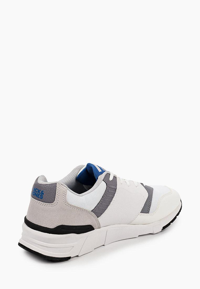 Мужские кроссовки Jack & Jones (Джек Энд Джонс) 12184217: изображение 3