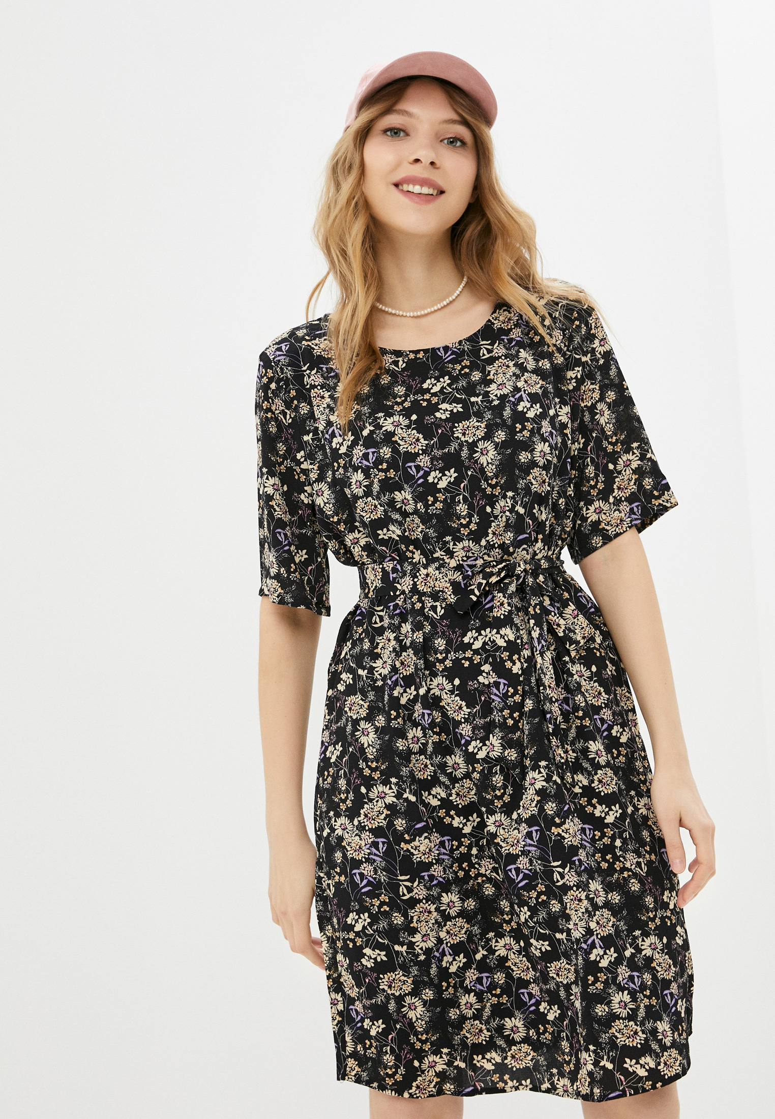 Повседневное платье Jacqueline de Yong 15234891