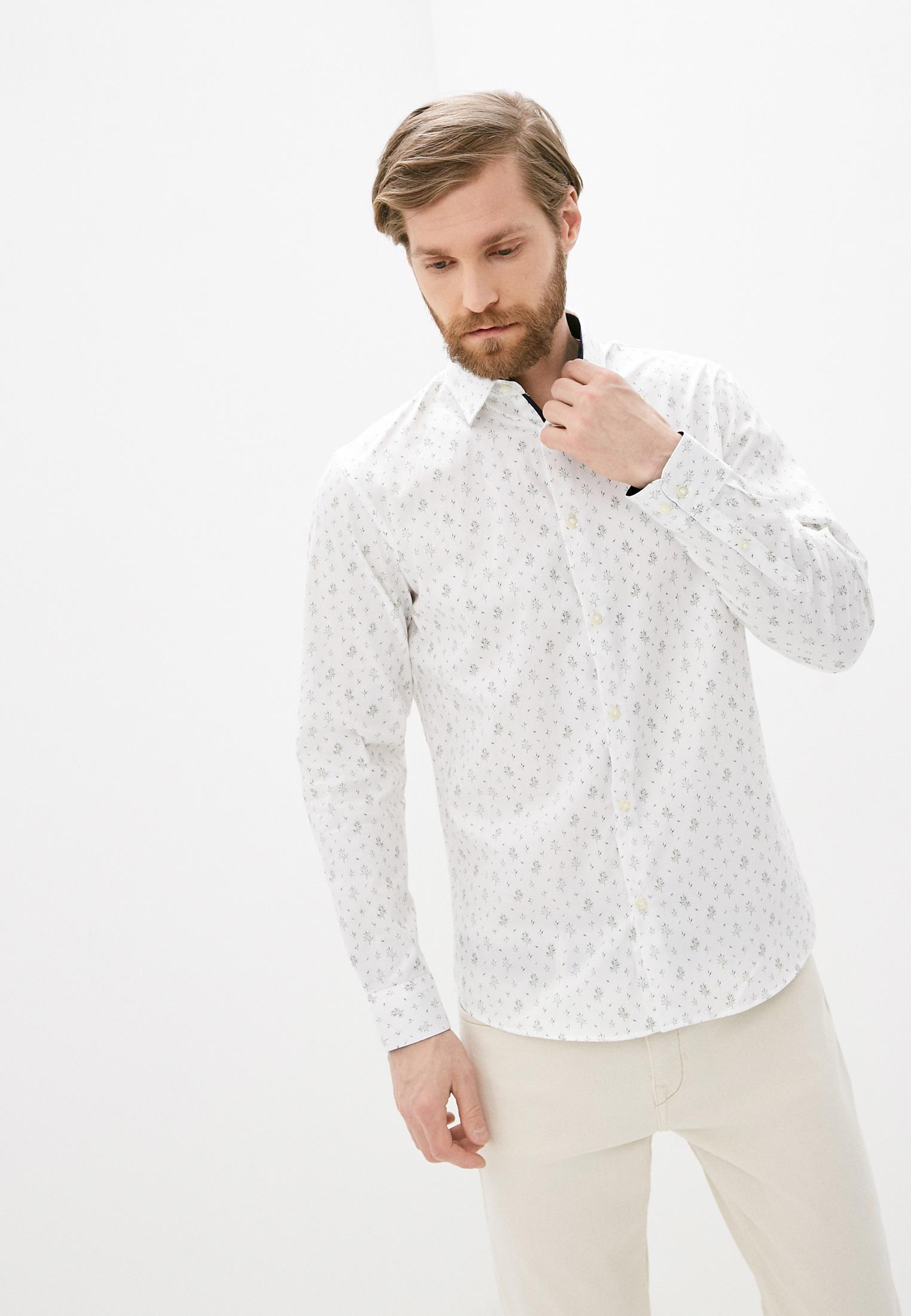 Рубашка с длинным рукавом Selected Homme 16058639