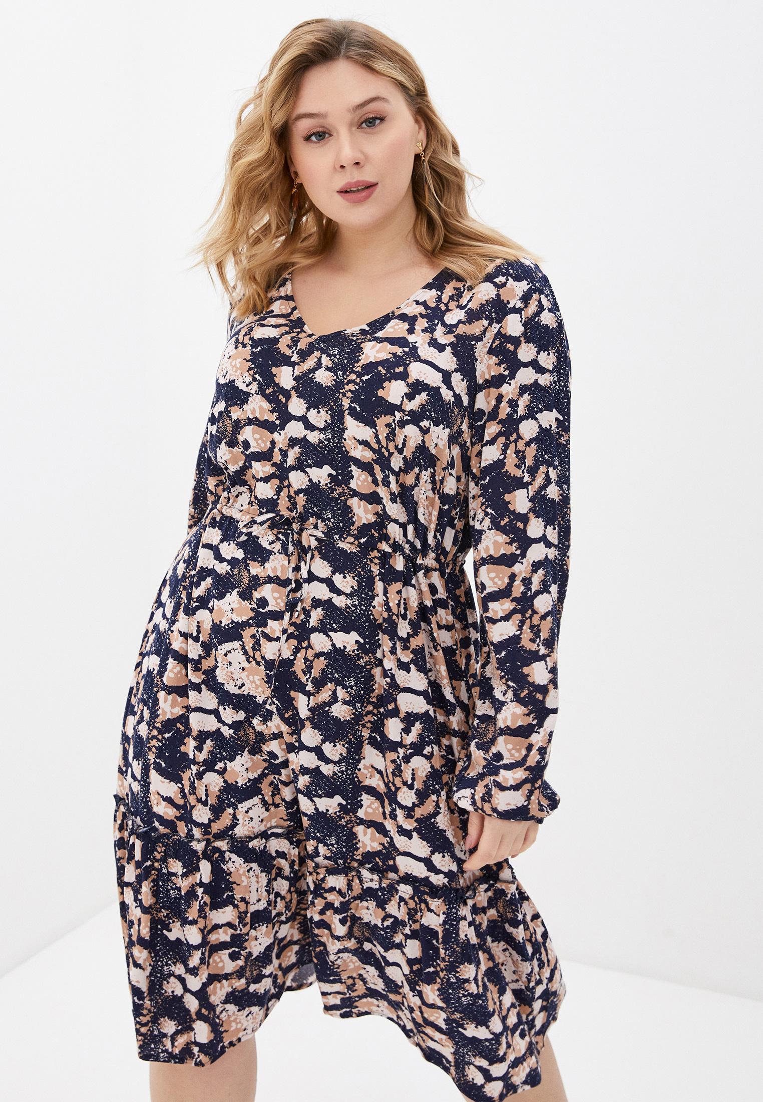 Повседневное платье Zizzi V00032A