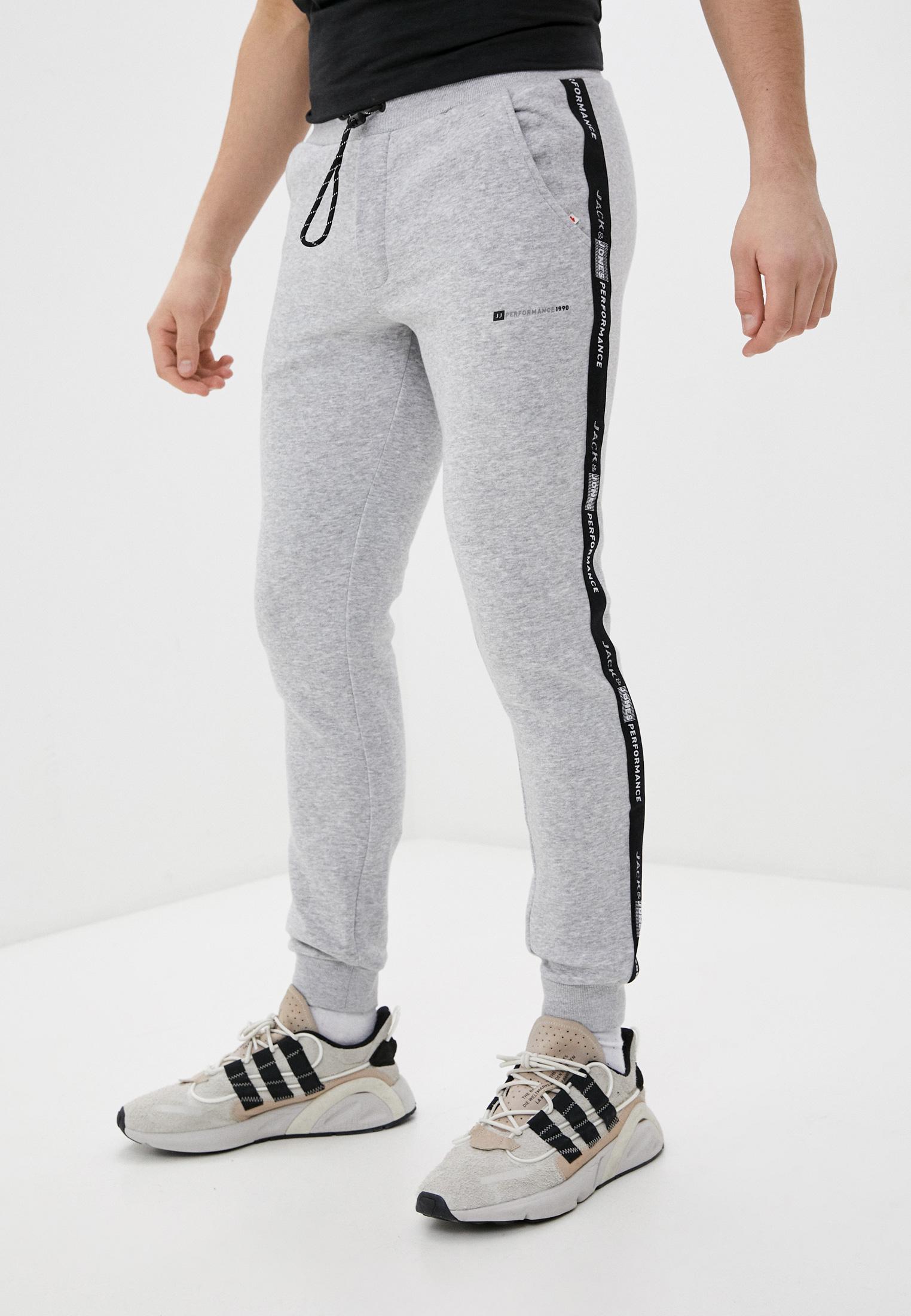 Мужские спортивные брюки Jack & Jones (Джек Энд Джонс) 12184890