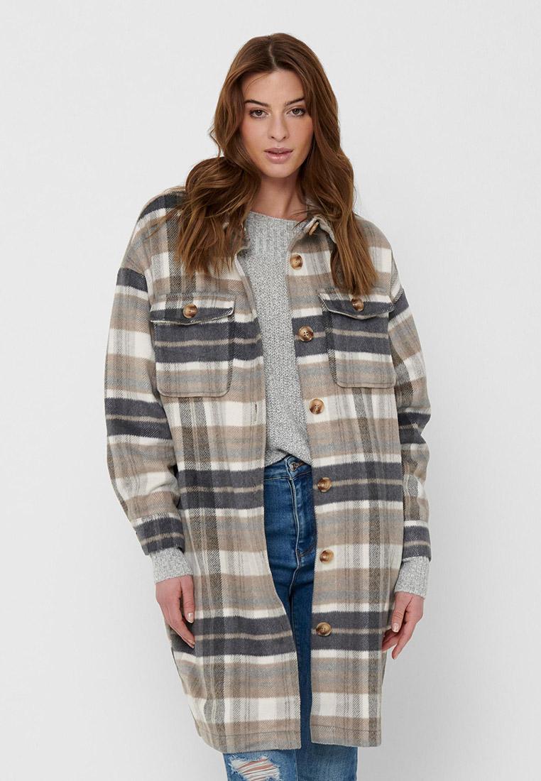 Женские пальто Only (Онли) 15235694