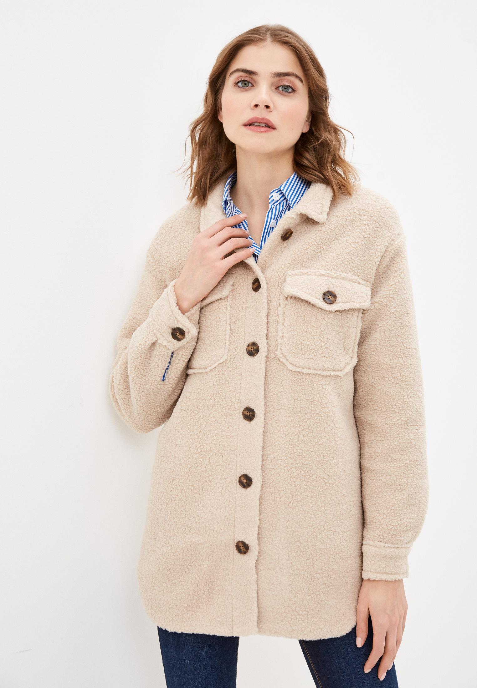 Женские пальто Only (Онли) 15237548