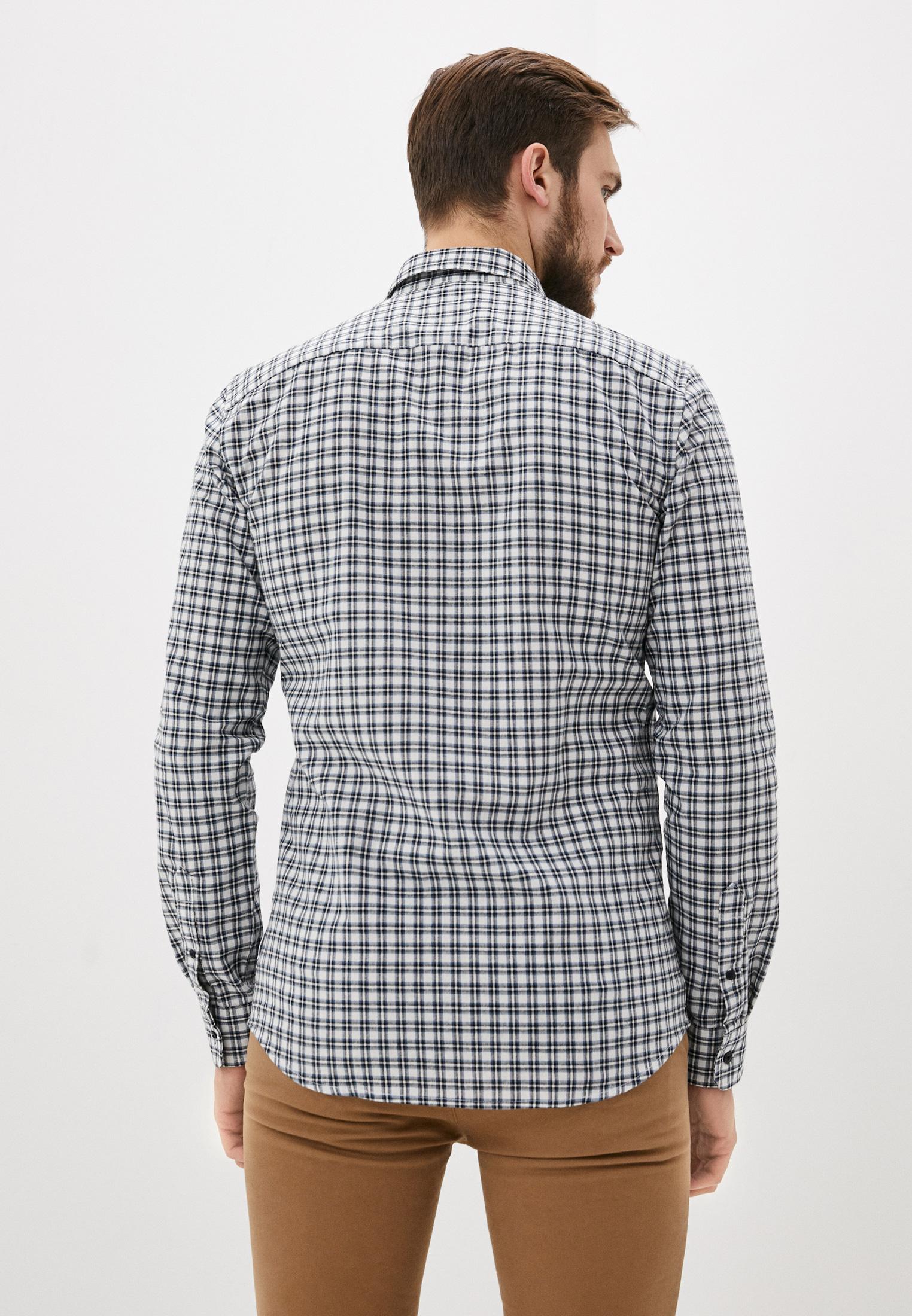 Рубашка с длинным рукавом Only & Sons (Онли Энд Санс) 22018852: изображение 3