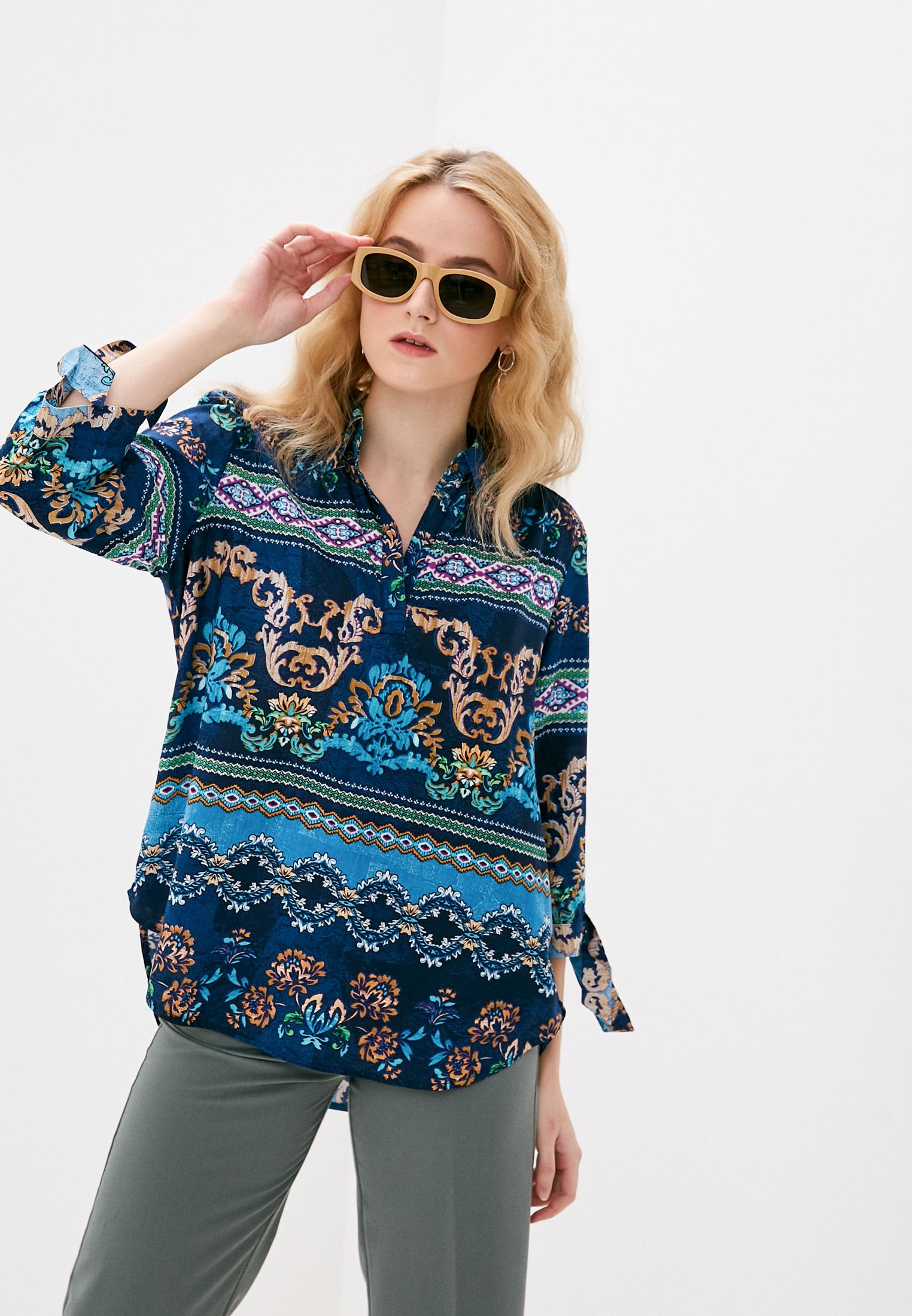 Блуза Bruebeck 10013