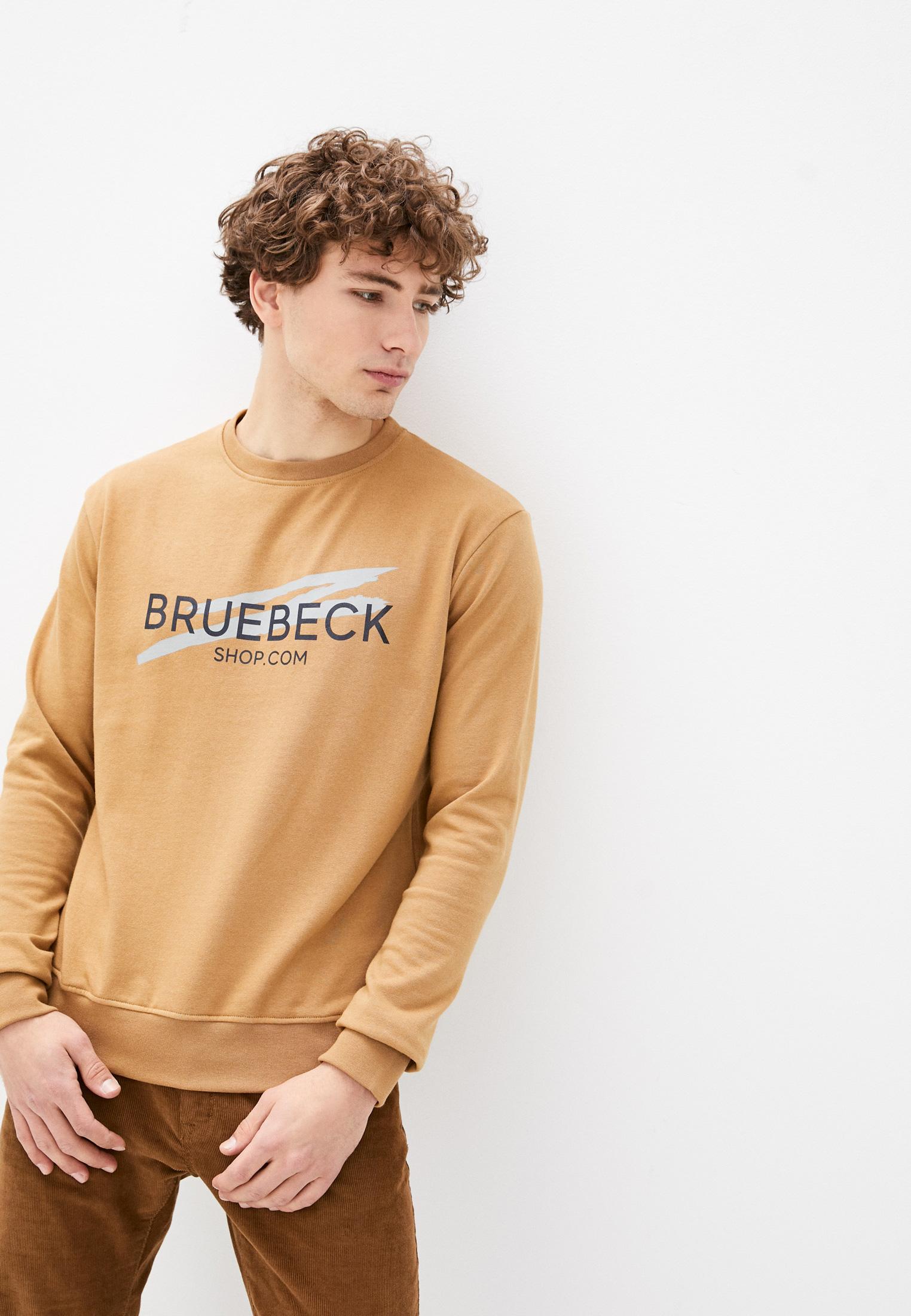 Мужские свитшоты Bruebeck BRUEBECKSHOP