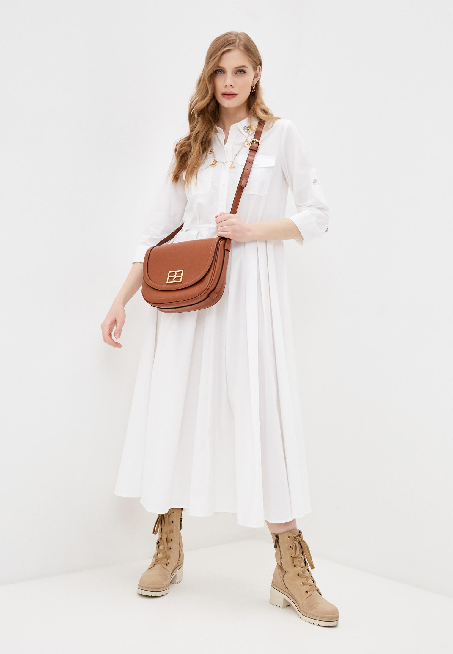 Повседневное платье Twinset Milano 211MT2411