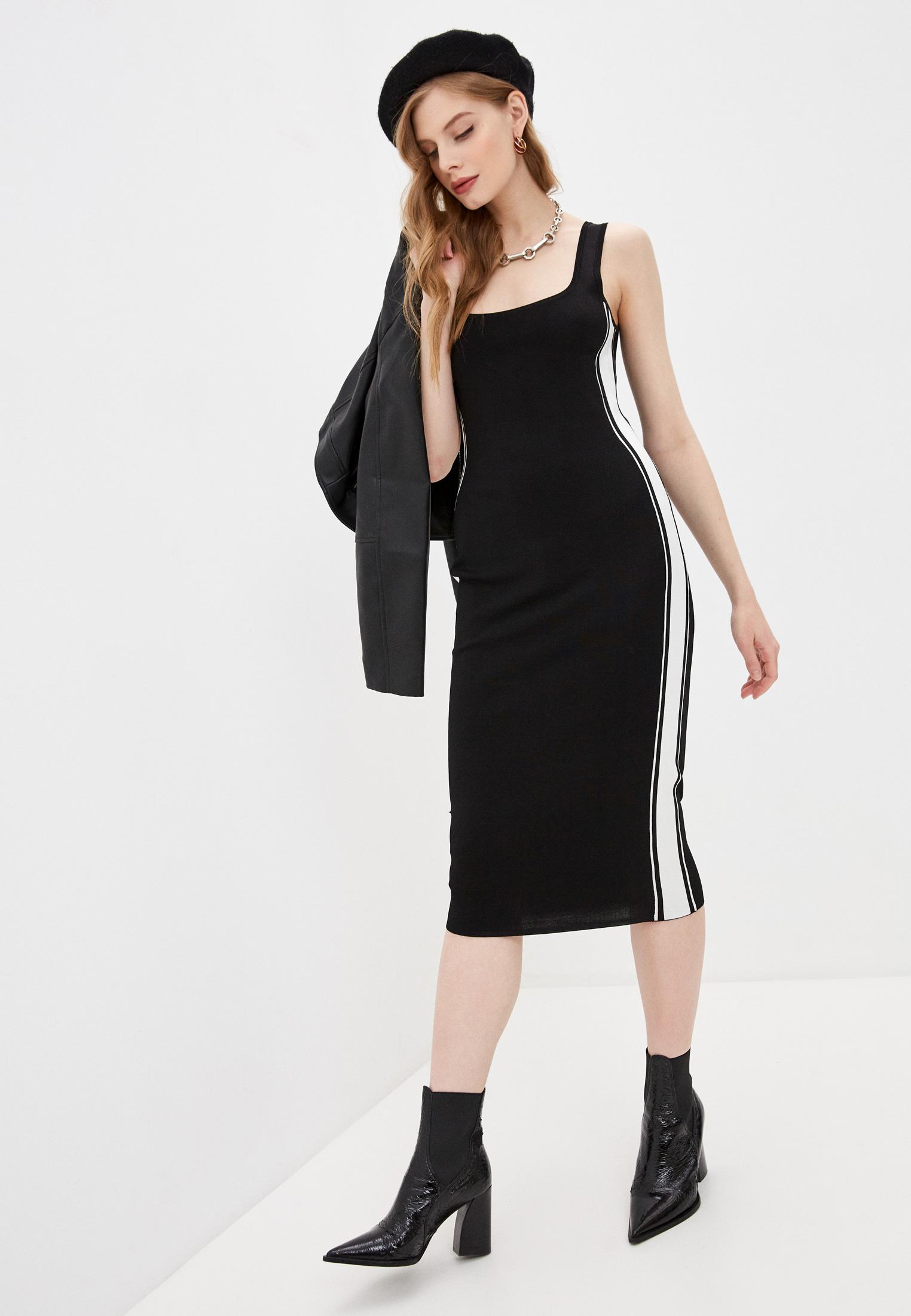 Повседневное платье Twinset Milano 211MT3103