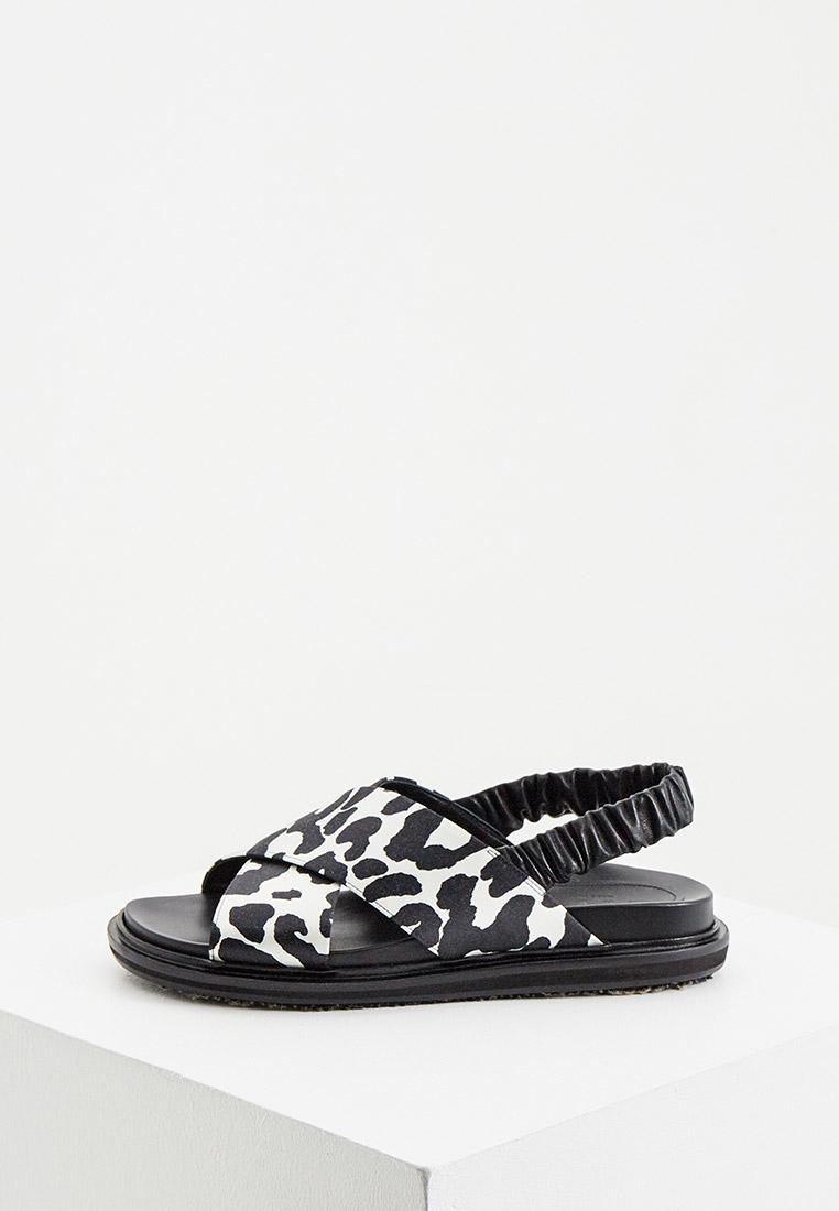 Женские сандалии MARNI FBMS010801P3953