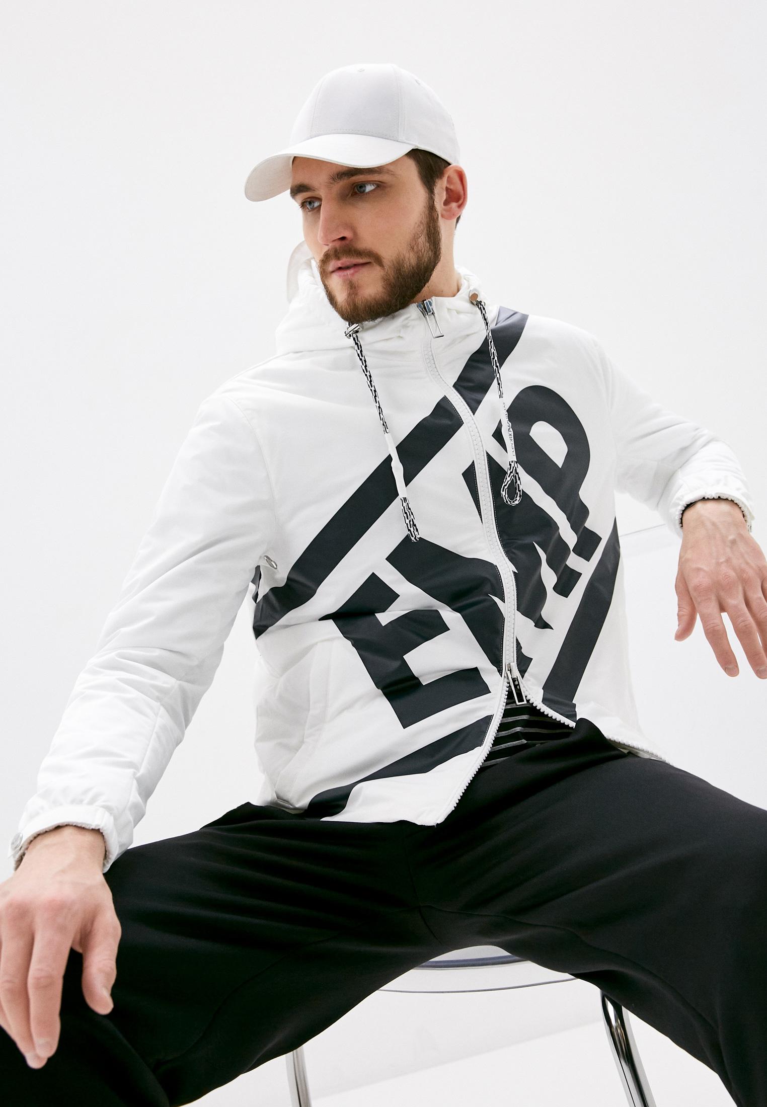 Куртка Emporio Armani 3K1BS71NZQZ