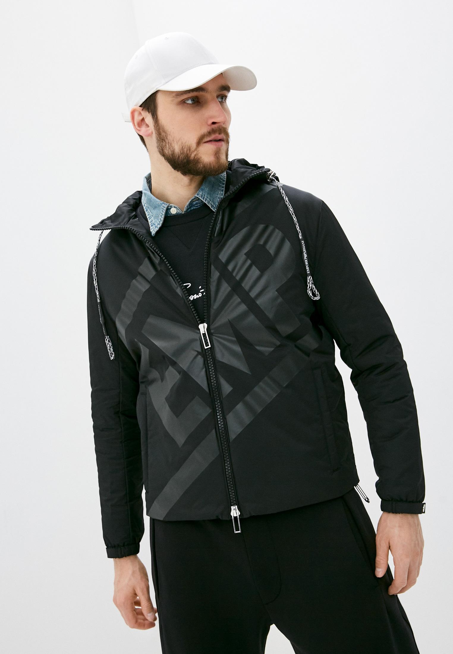 Куртка Emporio Armani (Эмпорио Армани) 3K1BS71NZQZ