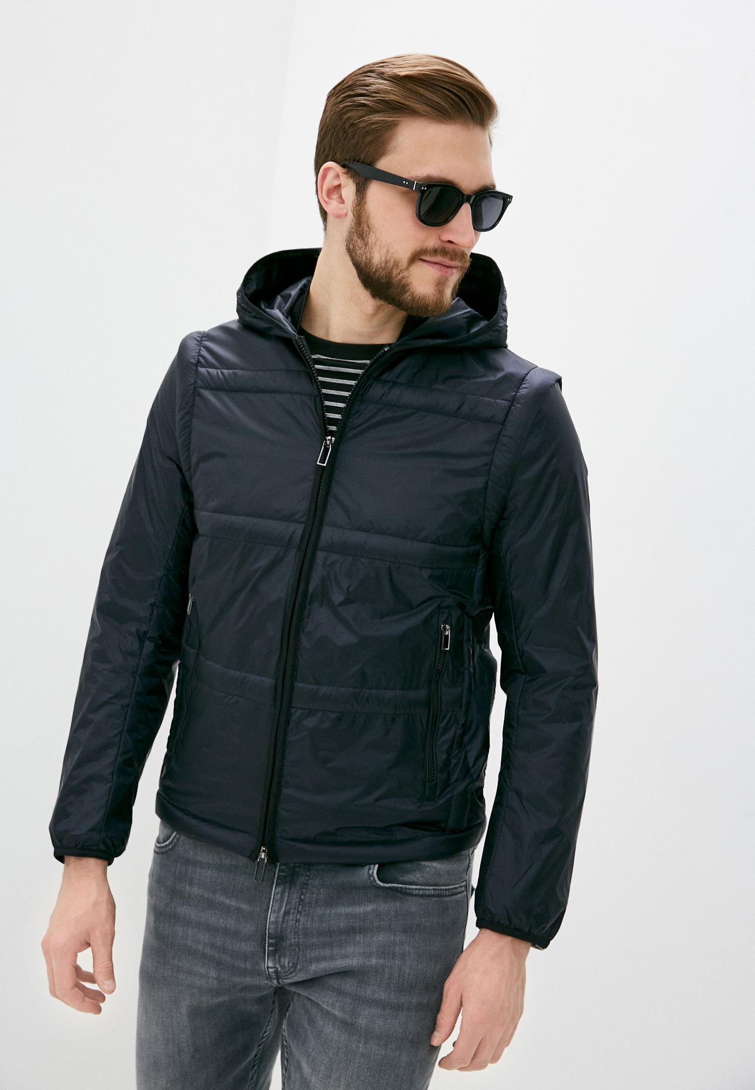 Куртка Emporio Armani (Эмпорио Армани) Куртка утепленная Emporio Armani