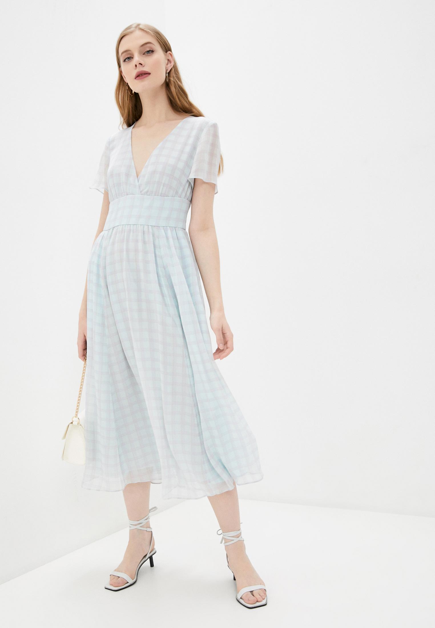 Повседневное платье Emporio Armani 3K2A73 2NXUZ