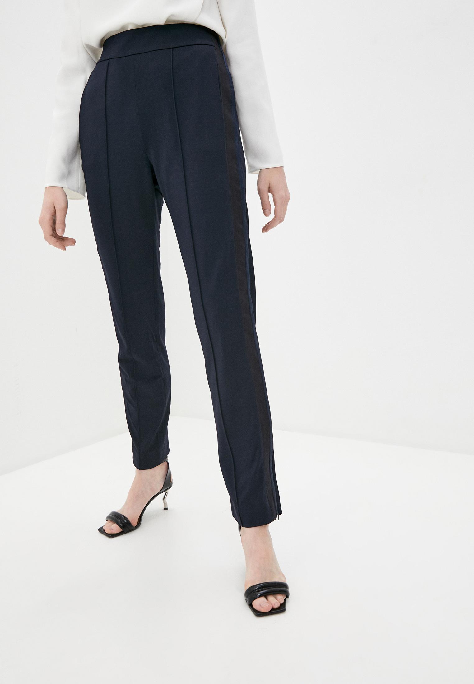 Женские классические брюки Emporio Armani Брюки Emporio Armani
