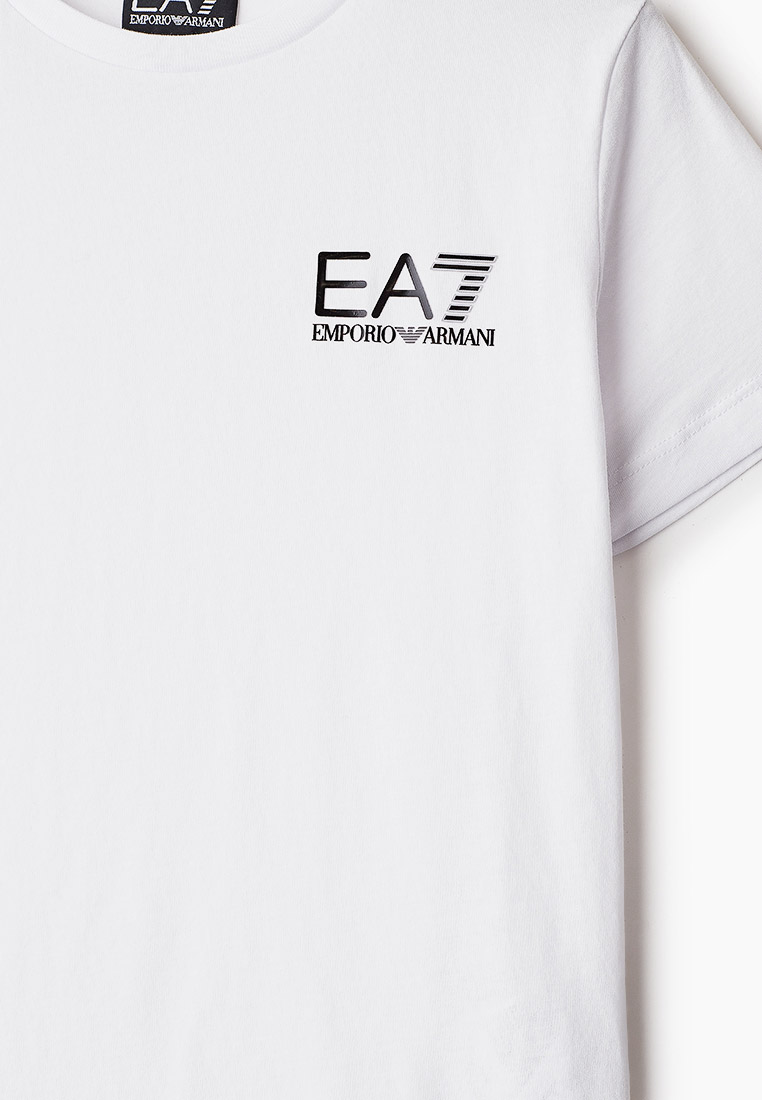 Футболка EA7 3KBT51: изображение 3