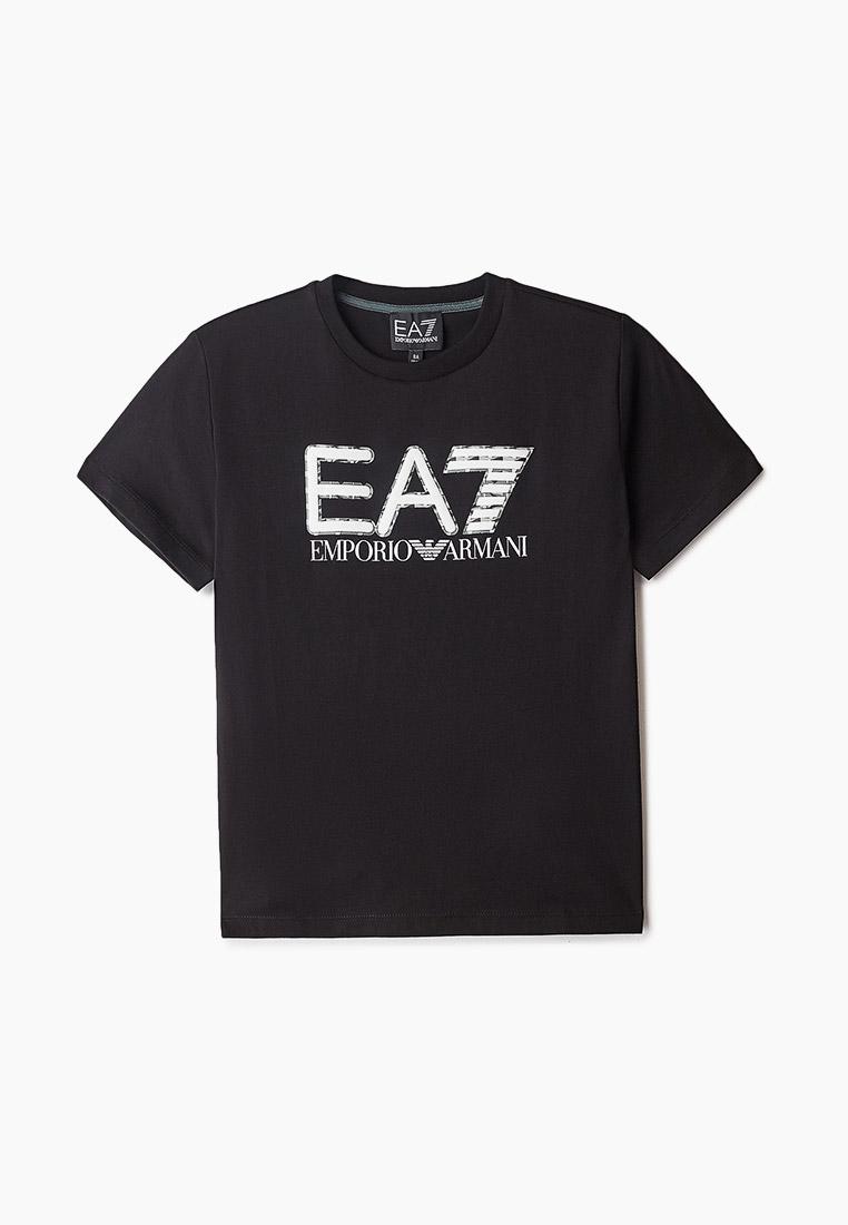 Футболка EA7 3KBT53