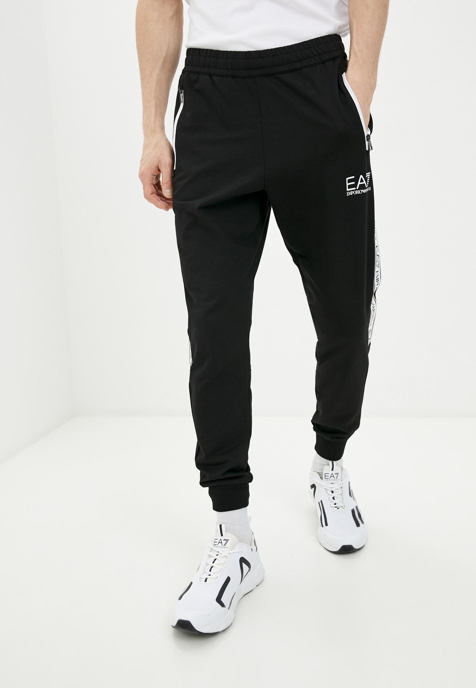 Мужские спортивные брюки EA7 Брюки спортивные EA7